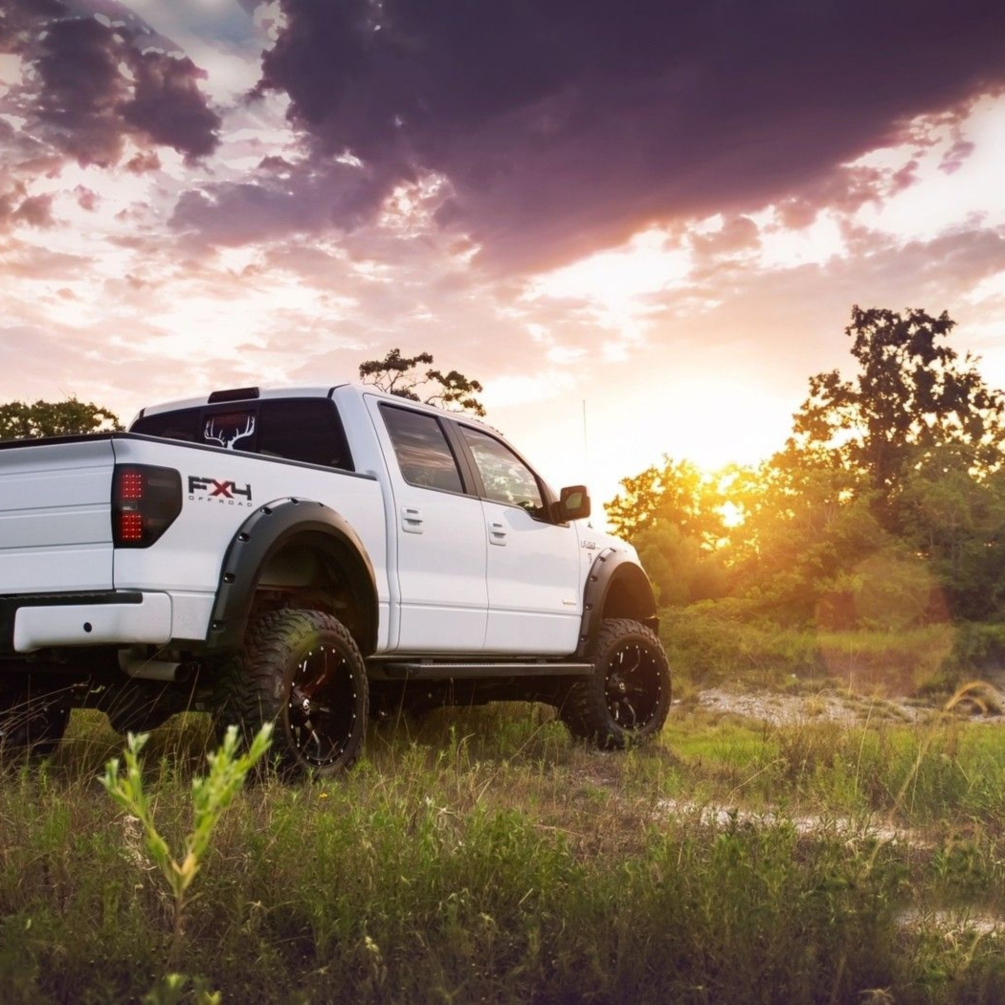 Jacked Up Ford F150 >> Ford Truck Wallpaper Desktop (52+ images)