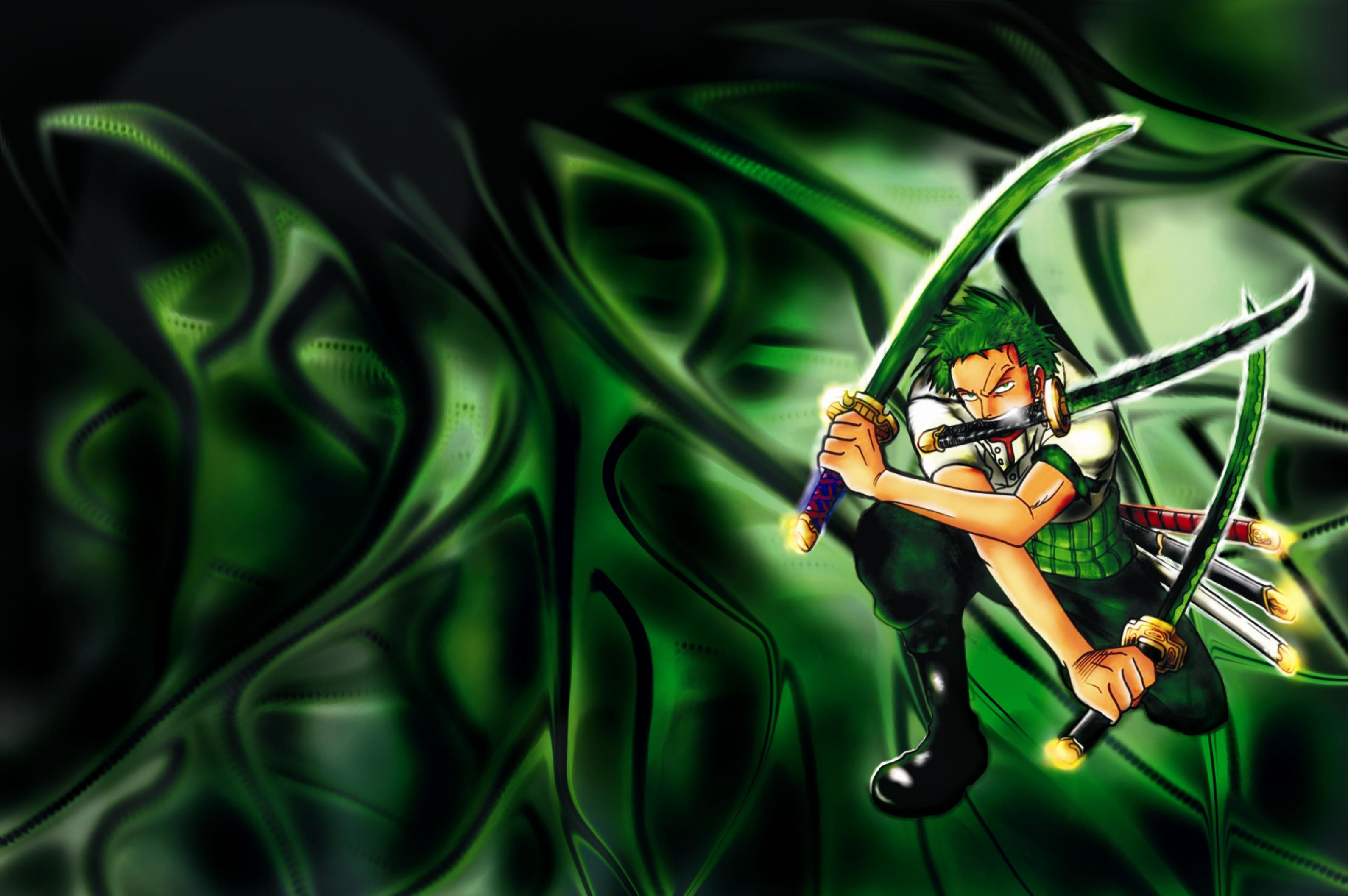 One Piece Zoro Wallpaper 69 Images