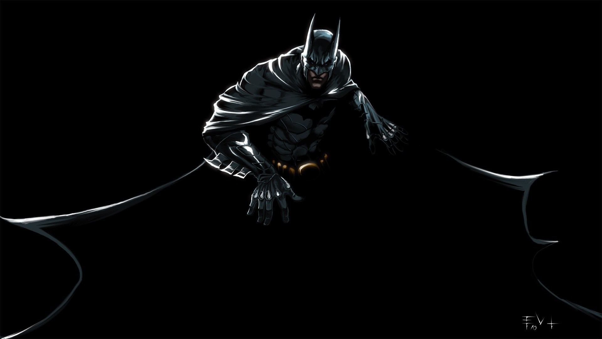 1920x1080 batman comics wallpapers for android