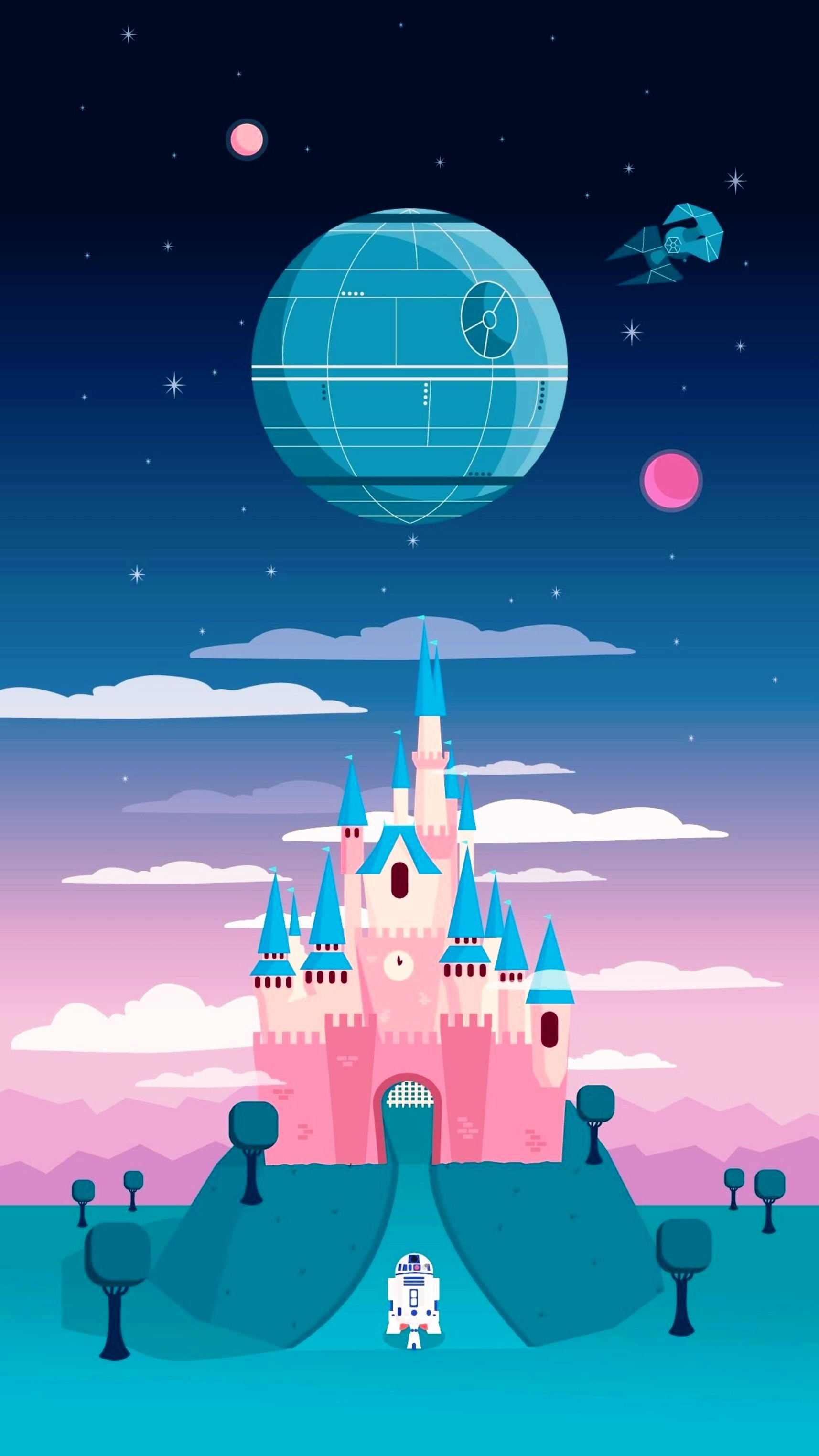 Cute Disney Wallpaper (62+ images)