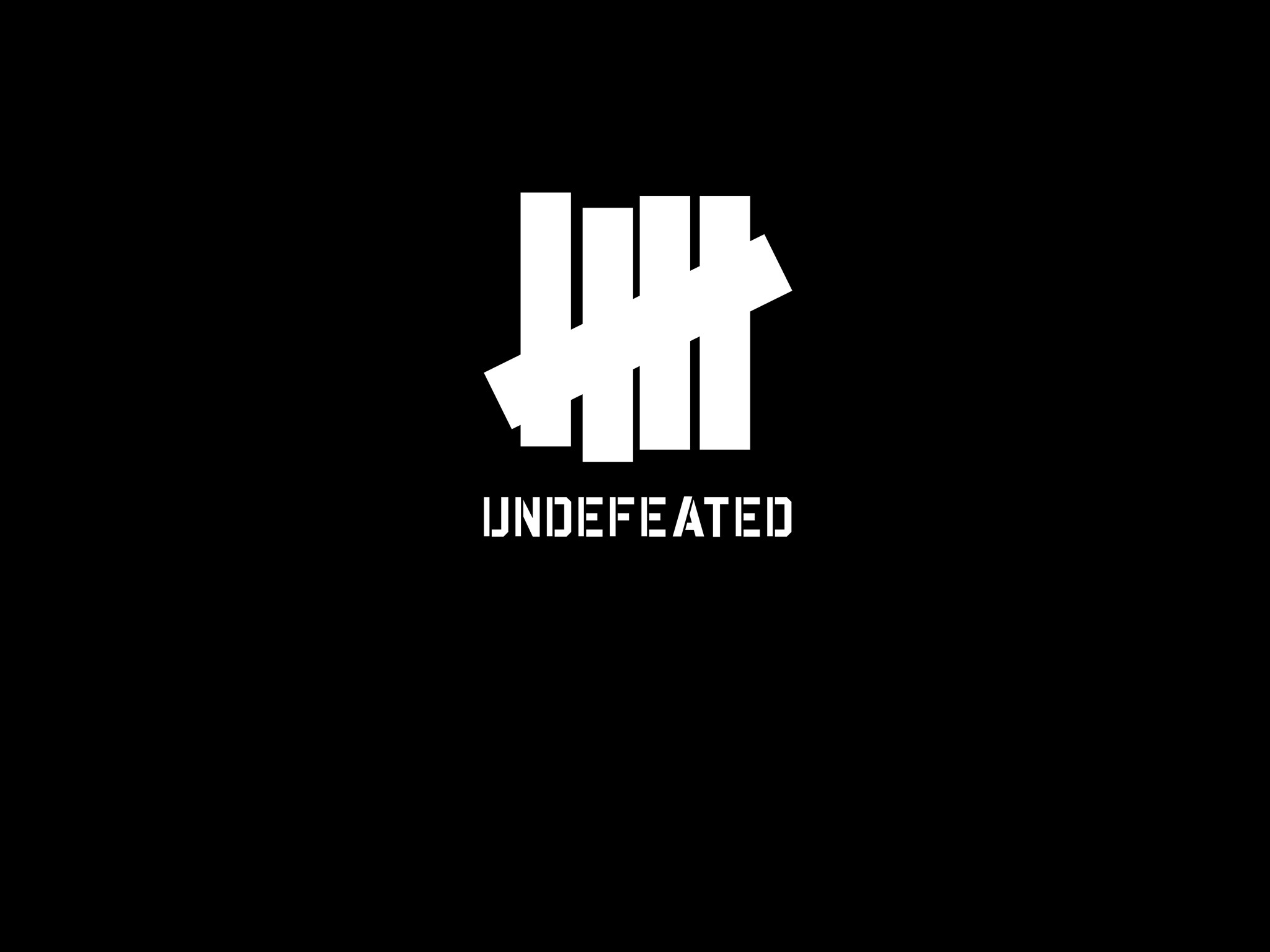2048x1536 ... Undefeated Wallpapers ...