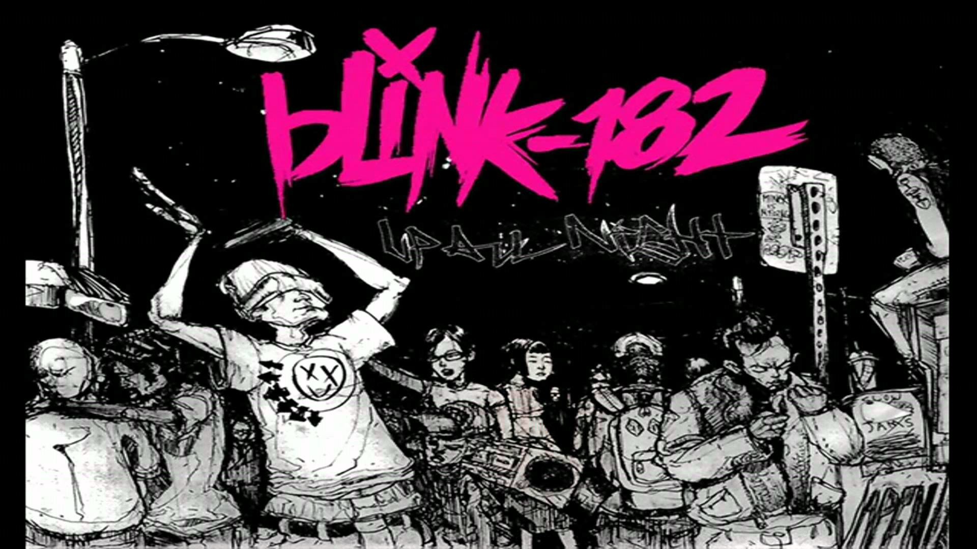 1920x1080 Blink 182 Wallpaper Neighborhoods. All ...