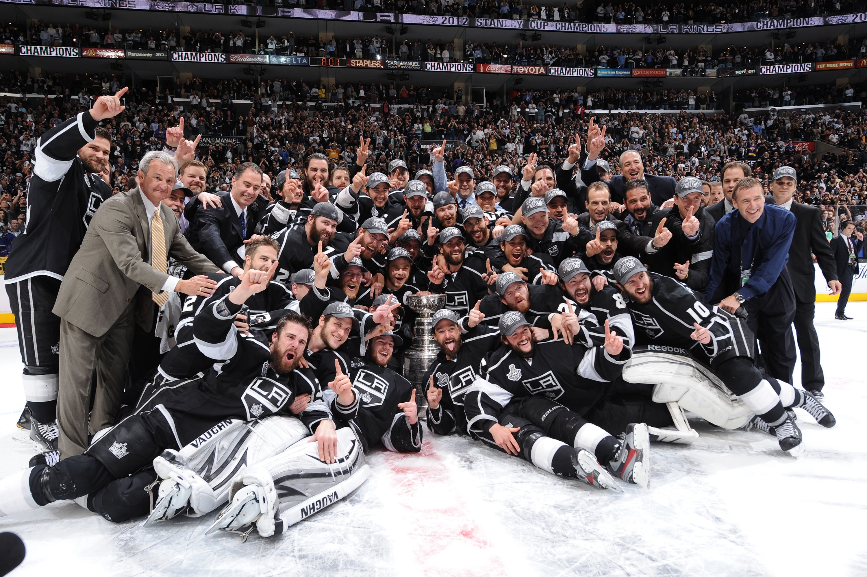 3000x1996 Download Free Los Angeles Kings Wallpapers - wallpaper.wiki ...