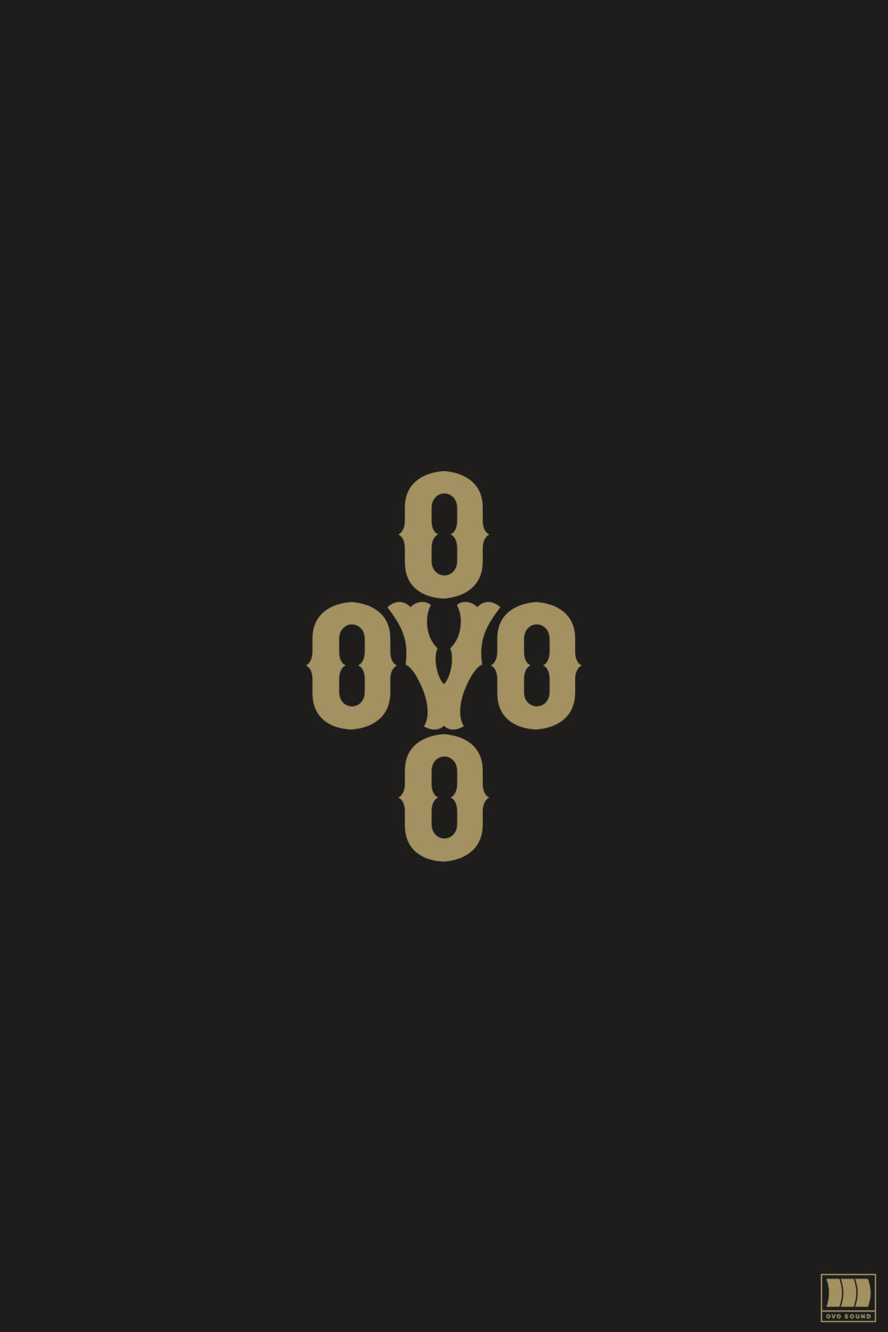 Drake Owl Logo Wallpaper (73+ images) Ovo Drake Iphone Wallpaper