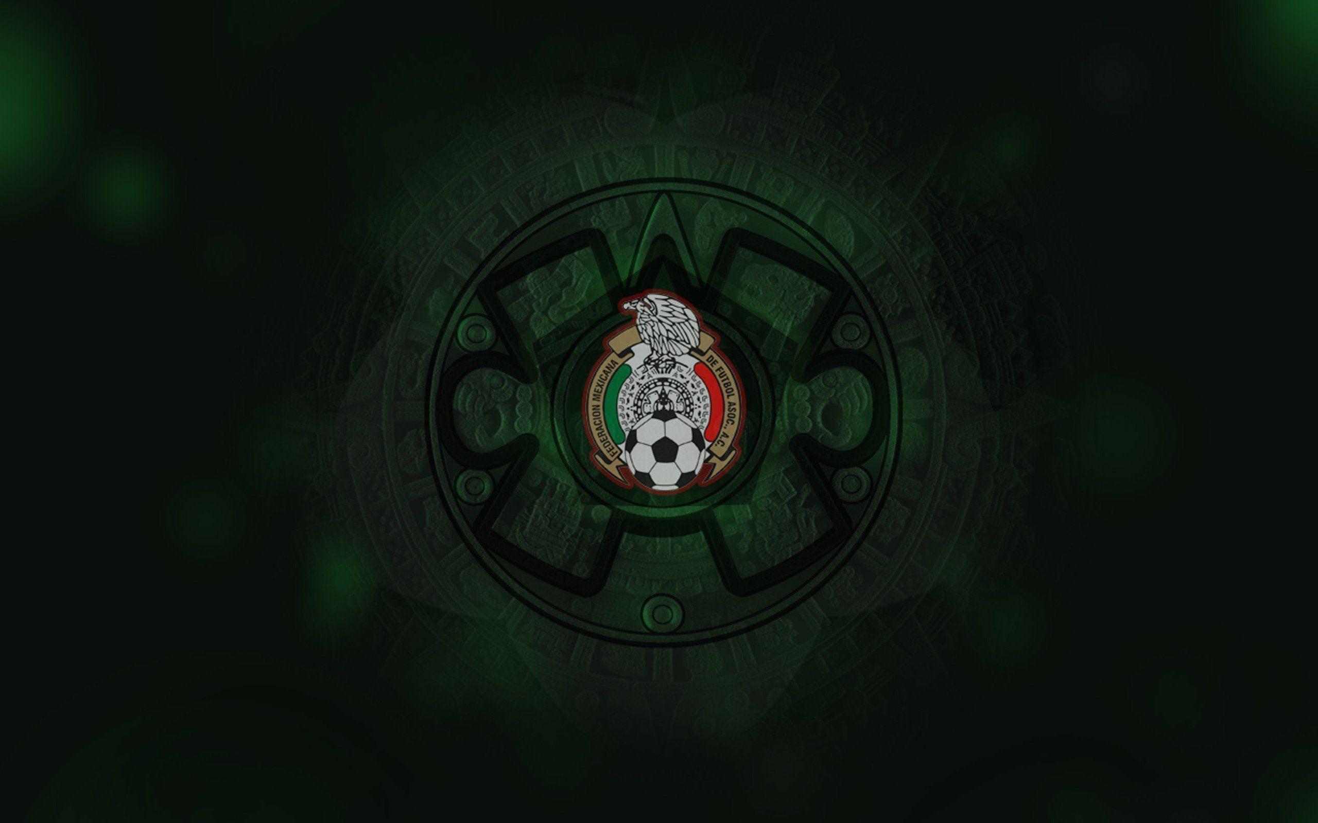 Mexico Soccer Logo Wallpaper 52 Images