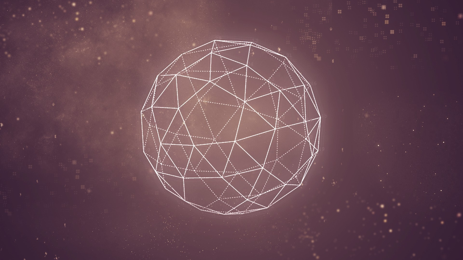 Cool Geometric Wallpapers (81+ images)