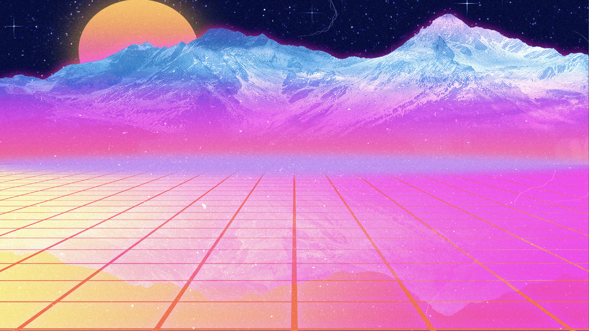 Vaporwave Wallpapers 79 Images
