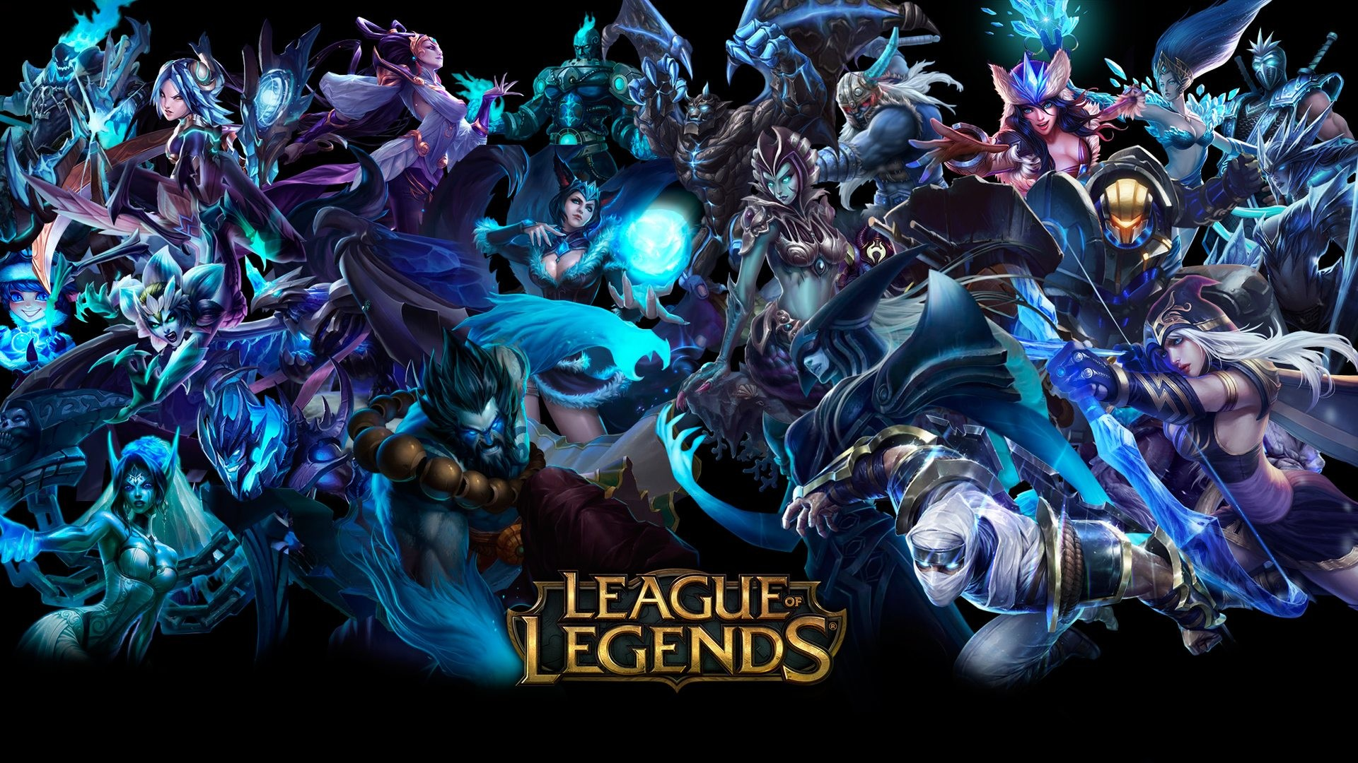 1920x1080 League of Legends Players Ask For New Stats To Show Support Help -  MMOExaminer
