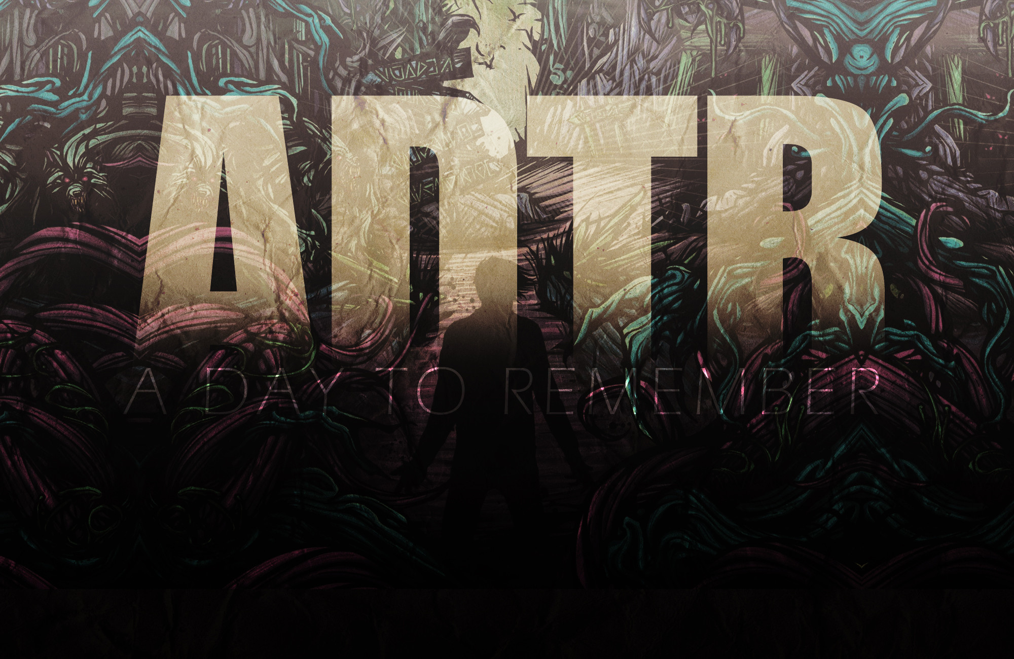 A Day to Remember Wallpaper (72+ images) A Day To Remember Lyrics Wallpaper