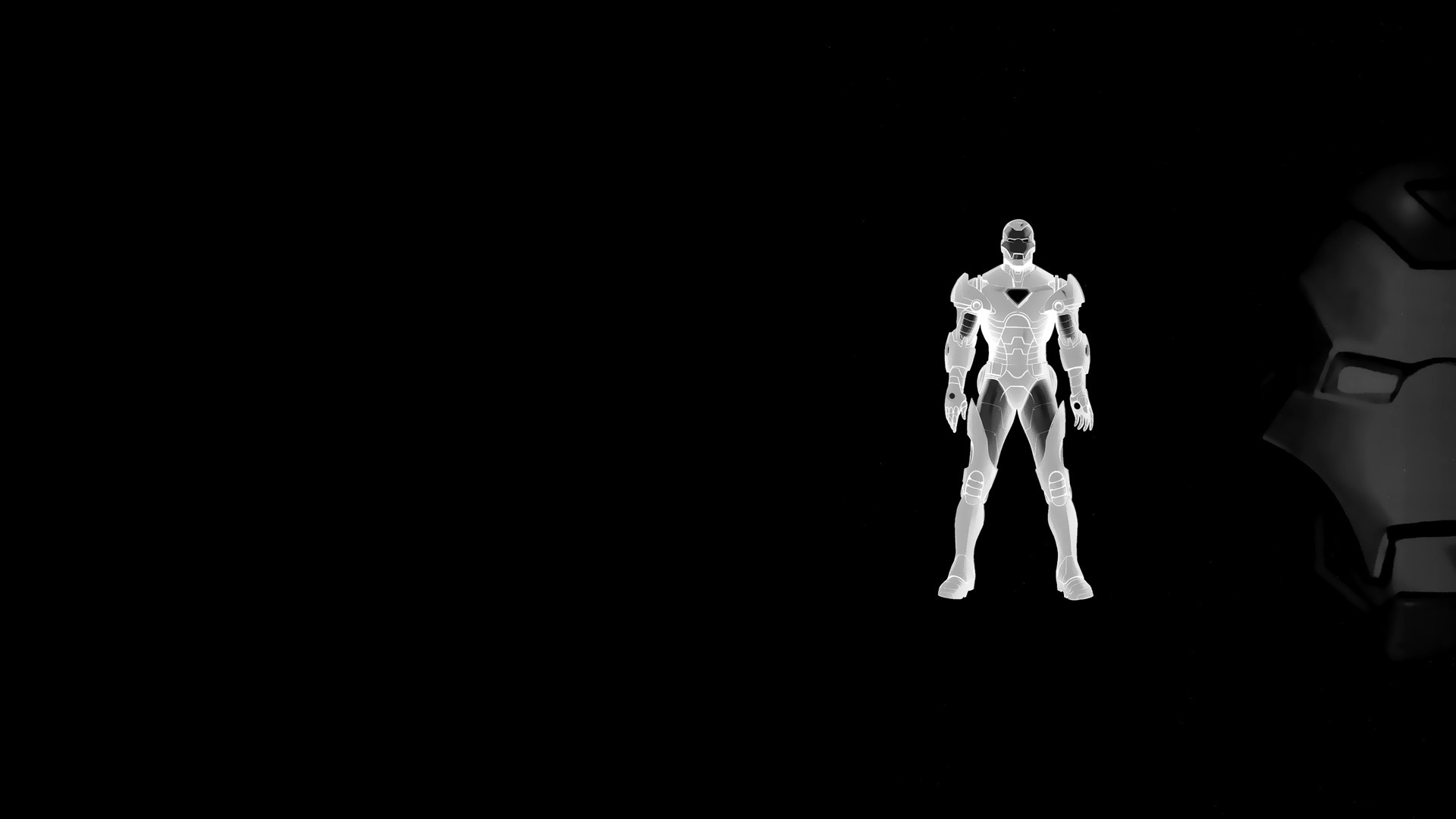 Jarvis Iron Man Wallpaper Hd 74 Images: Iron Man Jarvis Animated Wallpaper (79+ Images