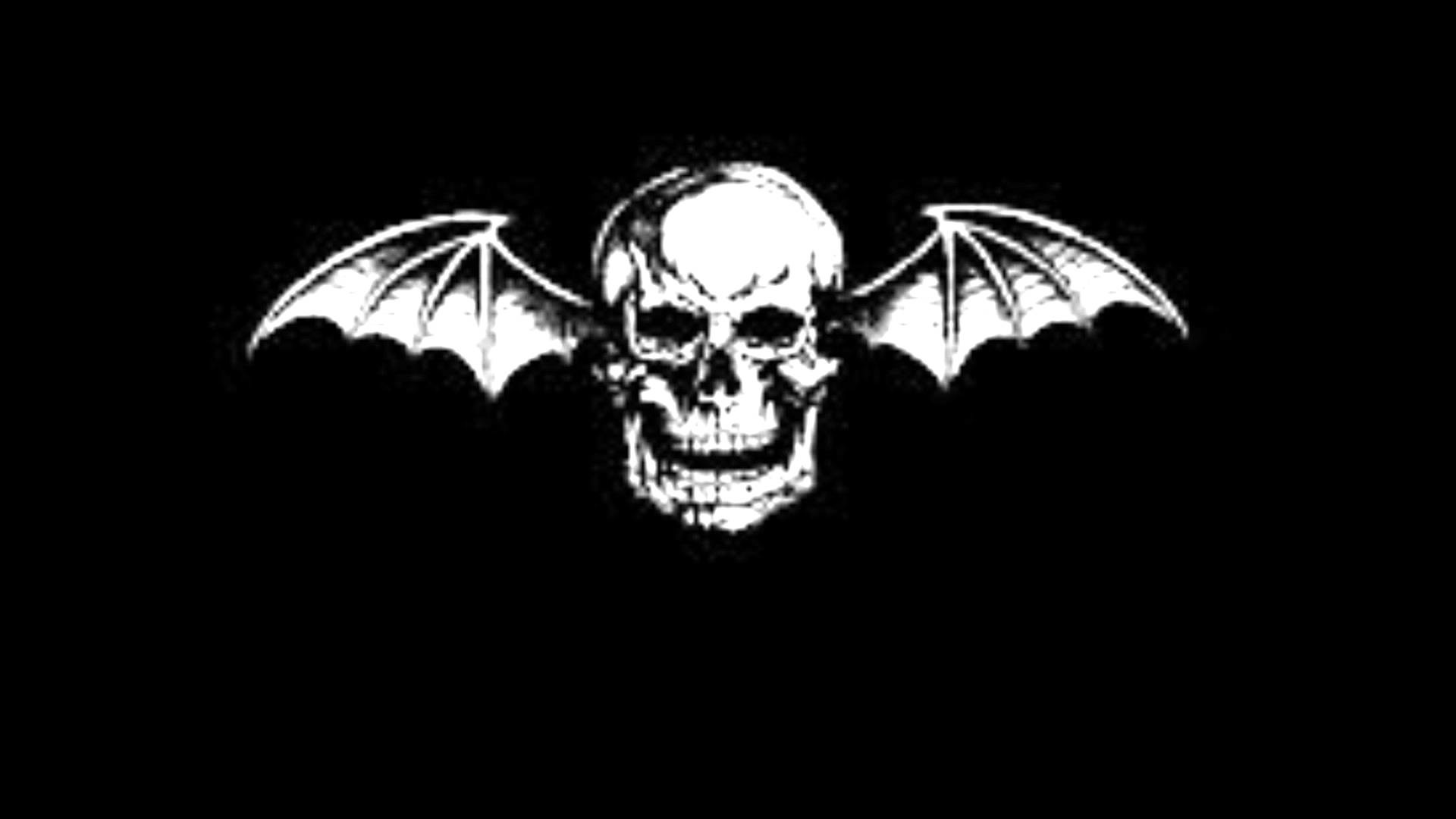 1920x1080 Avenged Sevenfold Deathbat Wallpaper By Chaotichazard On Pictures