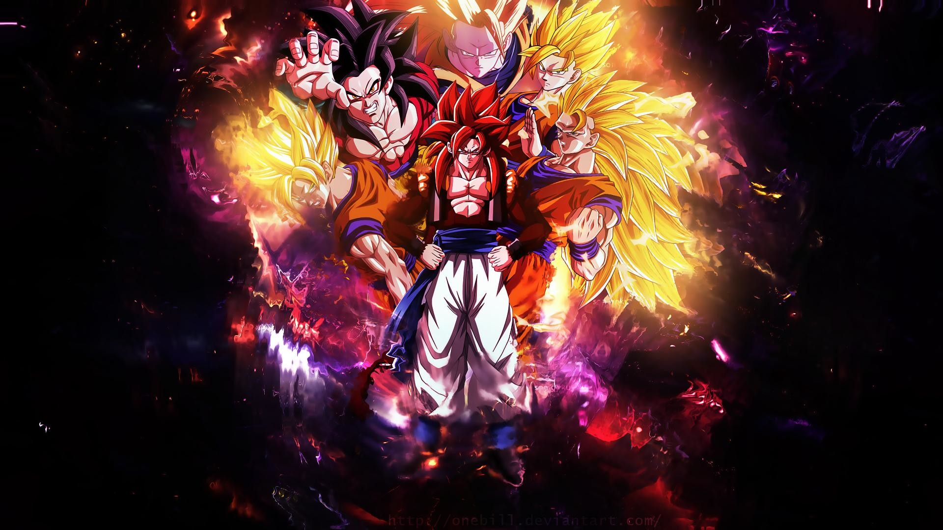 Image Result For Anime Live Wallpaper Iphone Dragon Ball