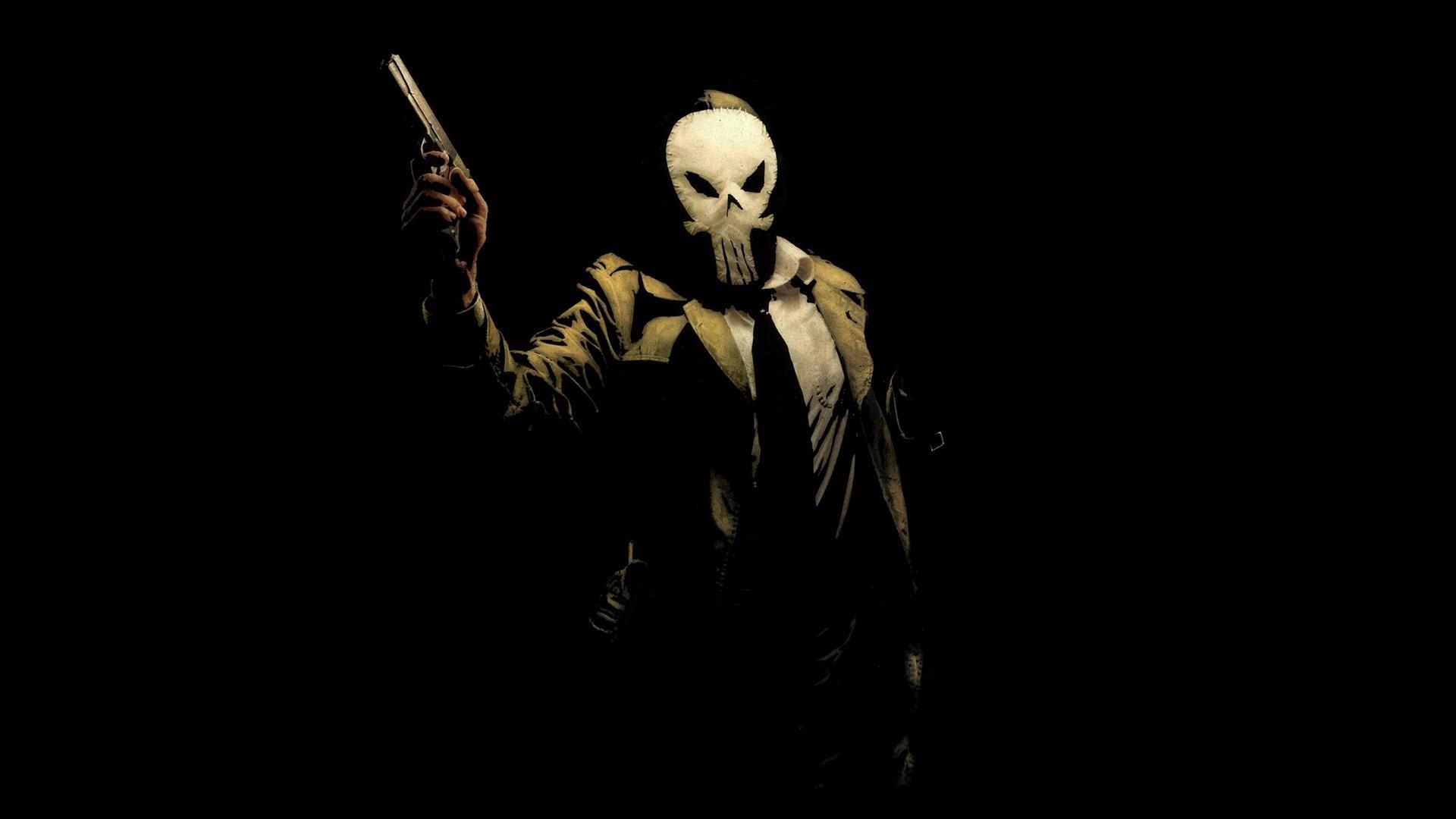 The Punisher Skull Wallpaper 59 Images