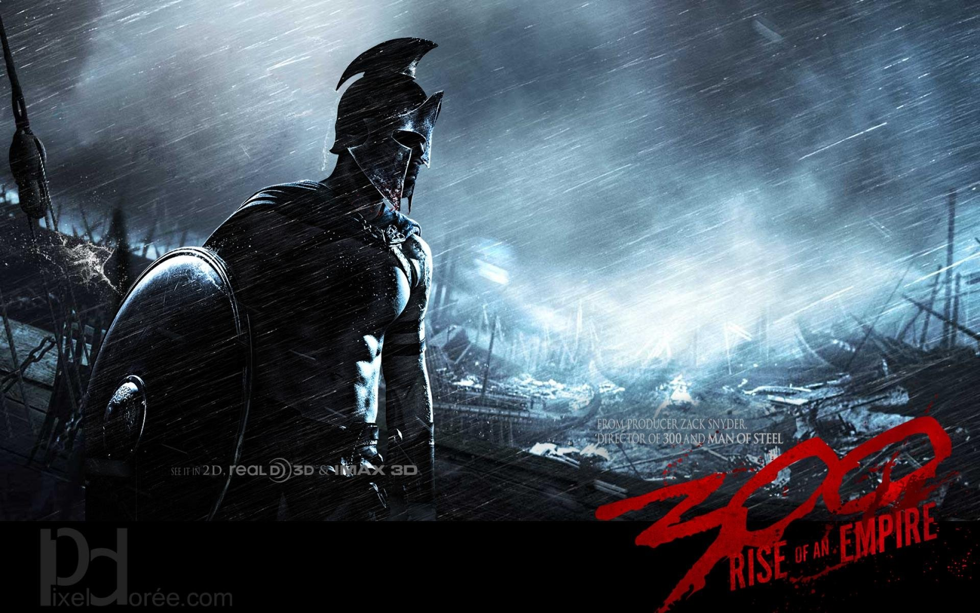 Rise Of An Empire Movie Free Download