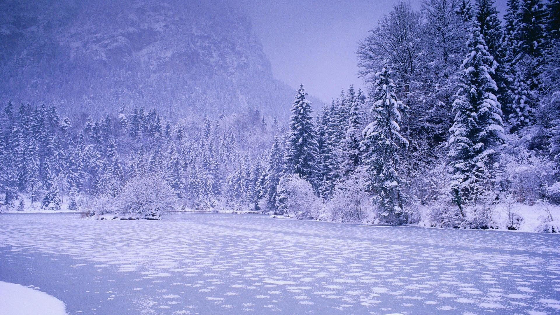 1920x1080 wallpaper.wiki-Winter-Snow-Background-Download-PIC-WPB0080