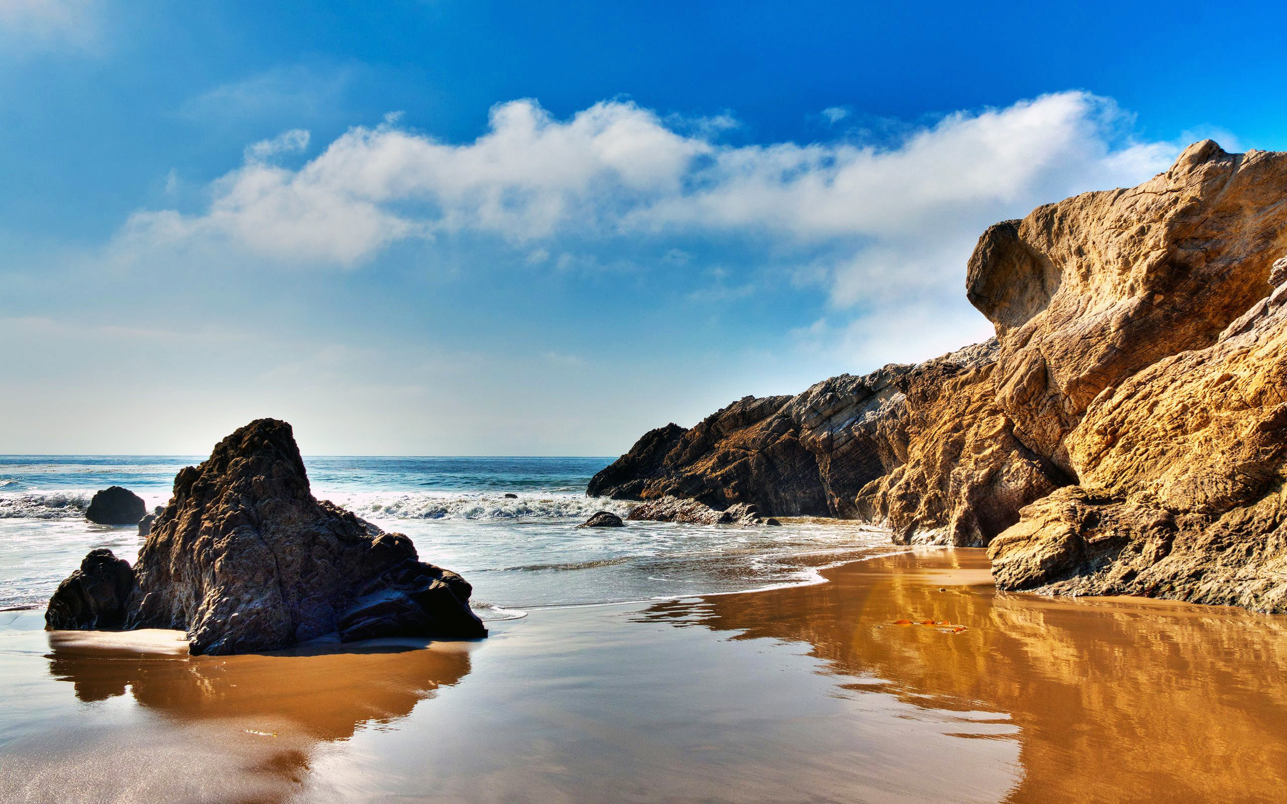 California Beaches Wallpaper 57 Images