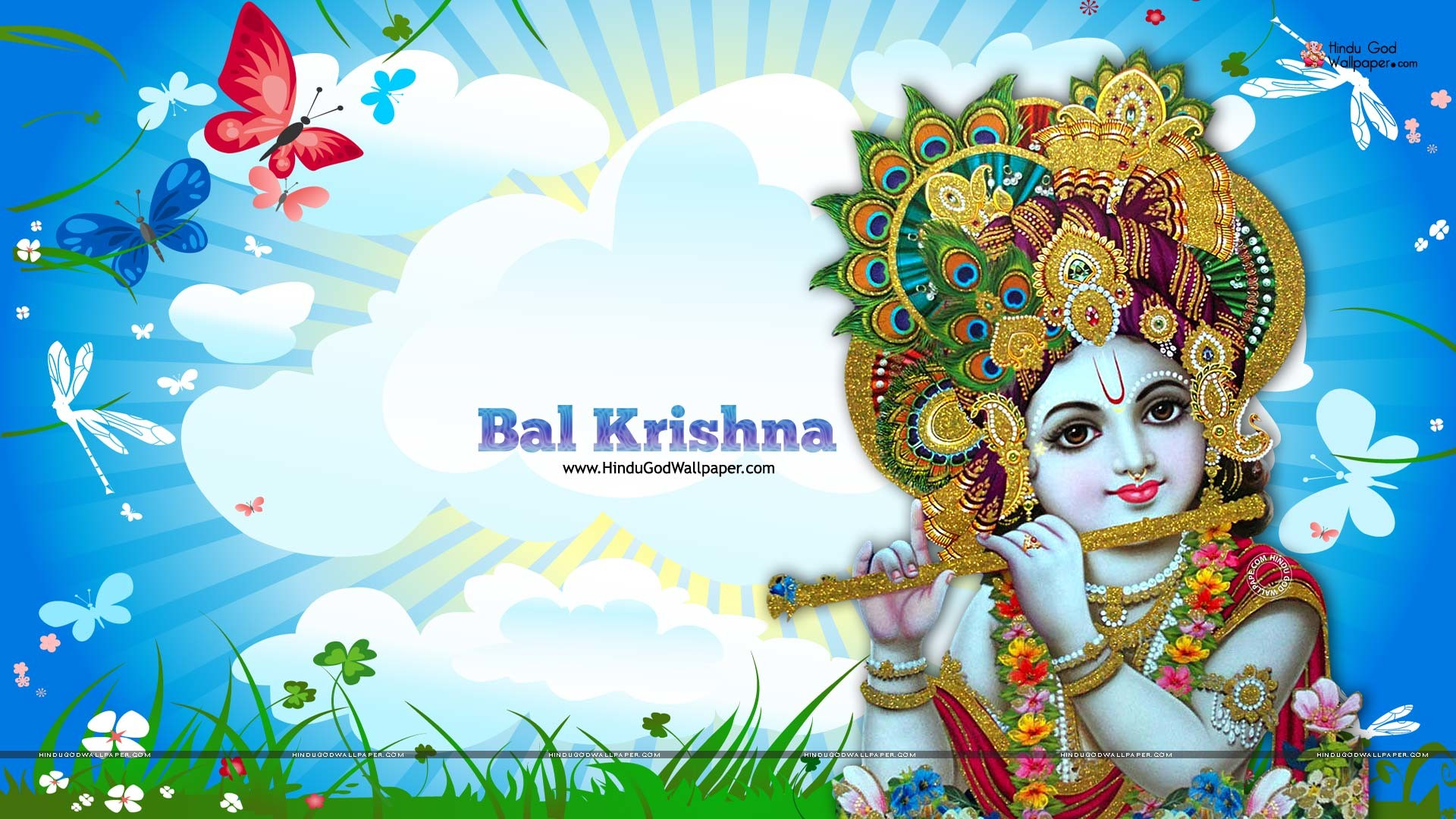 Shri Krishna Hd Photo 1920: Hindu God HD Wallpapers 1080p (68+ Images
