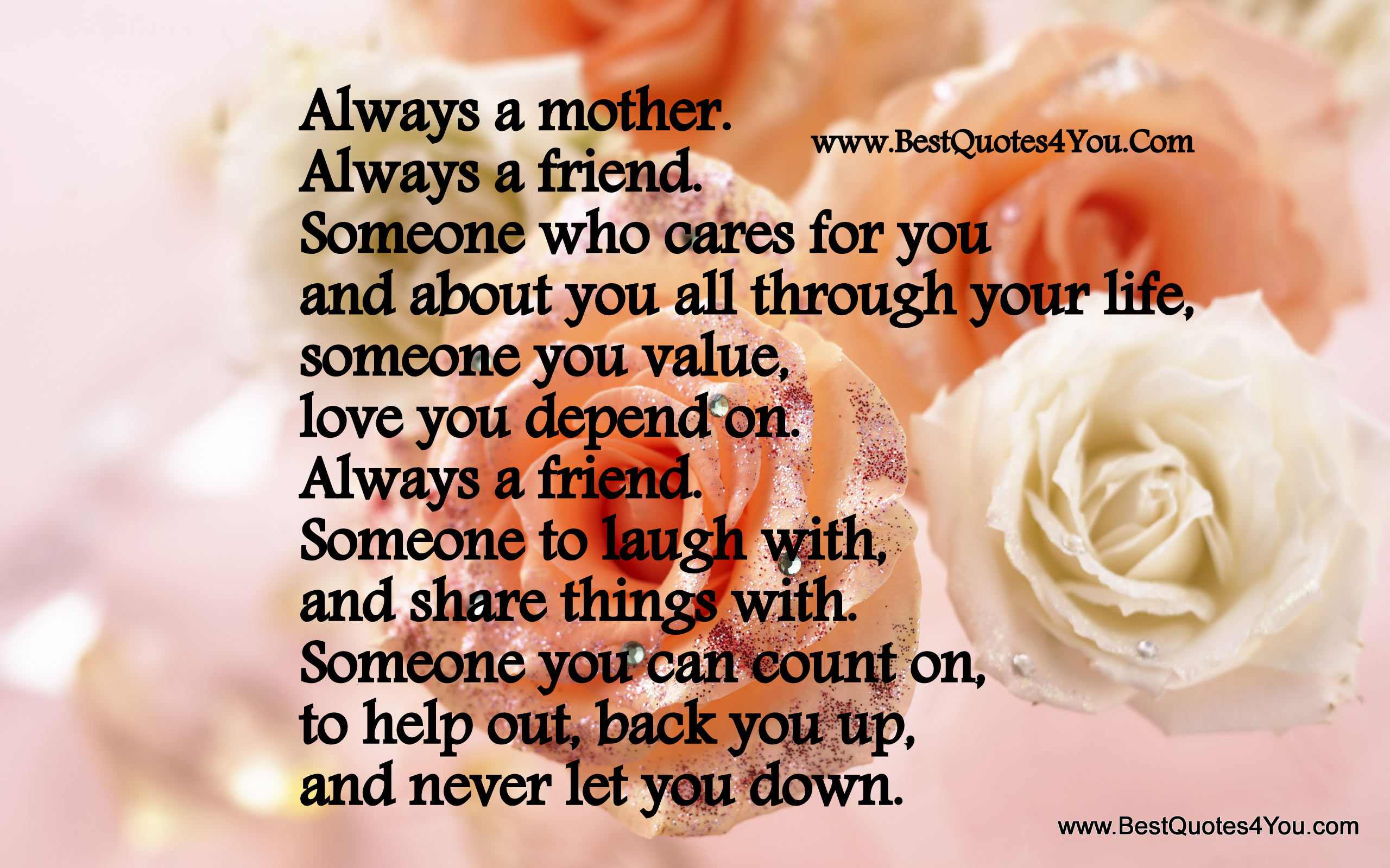 I Love You Mom Wallpaper (61+ Images