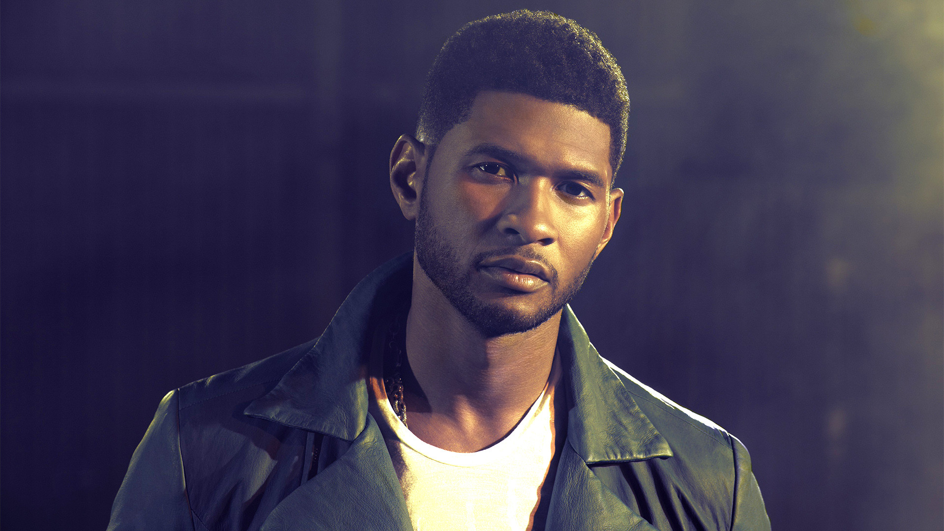1920x1080 Usher Wallpaper
