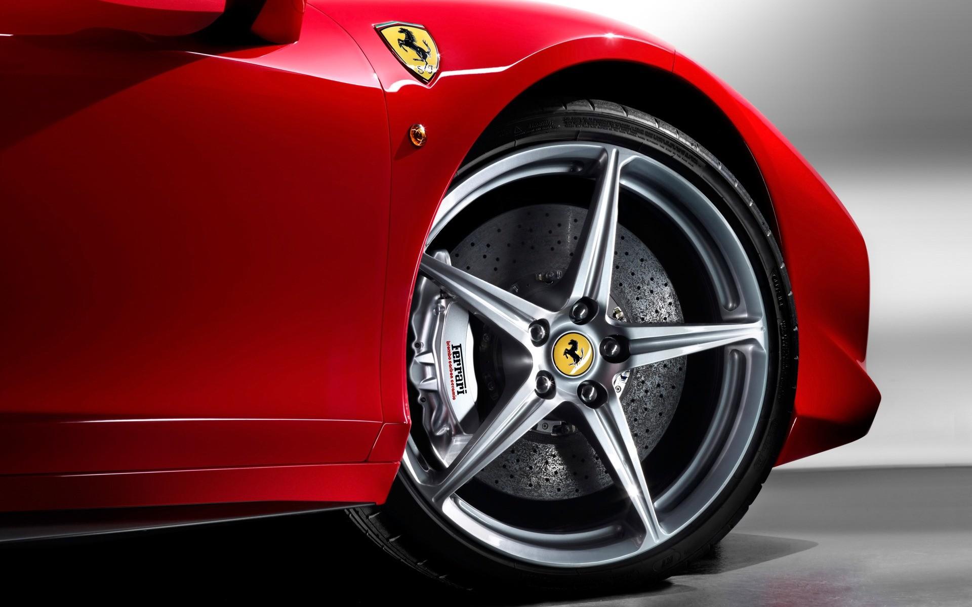 Hd Ferrari Wallpapers 1920x1200 71 Images