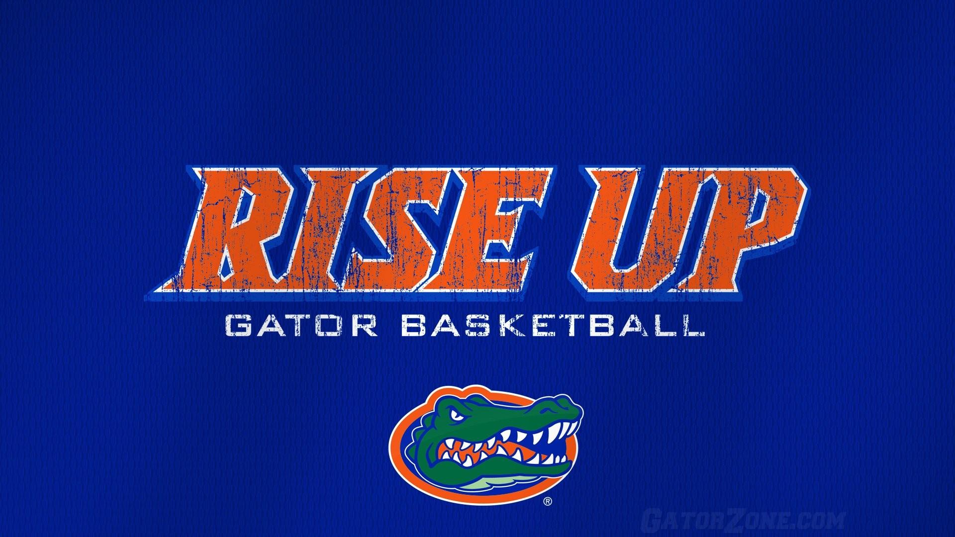 Florida Gator Screensavers and