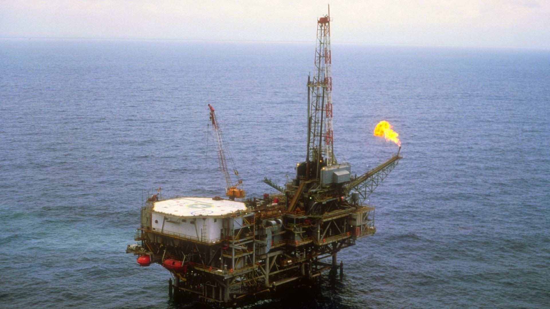 1920x1080 Offshore Engineering, Procurement, and Construction Management of Drilling  Platform ...