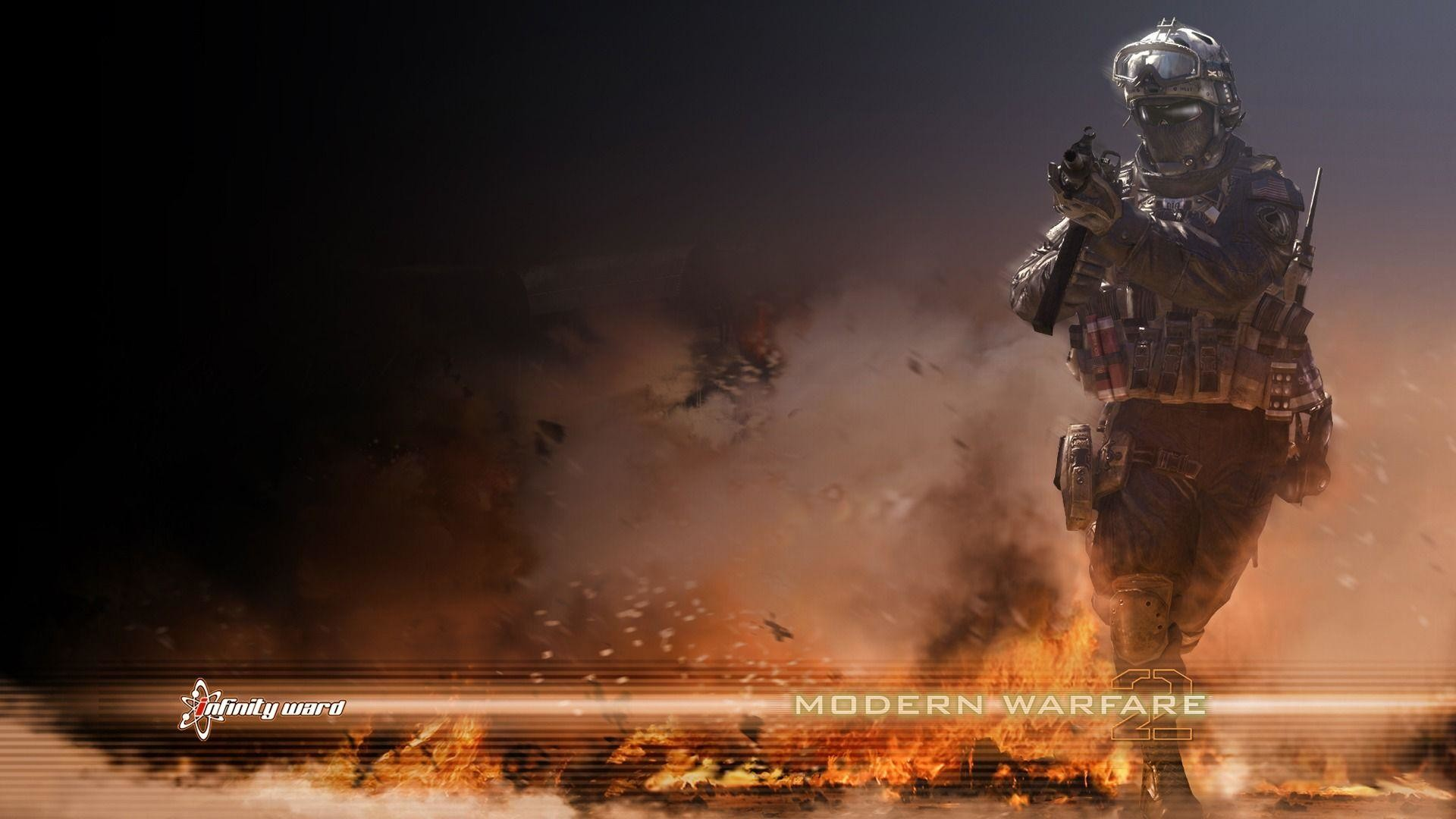 Modern Warfare 2 Wallpaper 1080p 75 Images