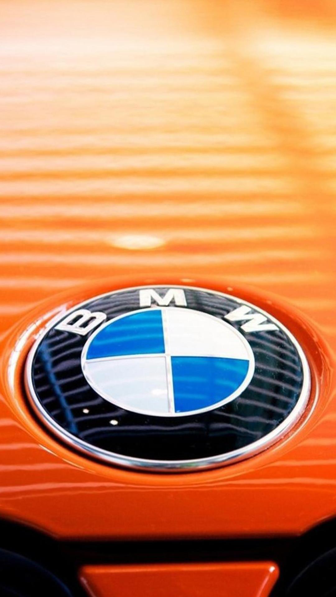 BMW Logo HD Wallpaper (70+ images)