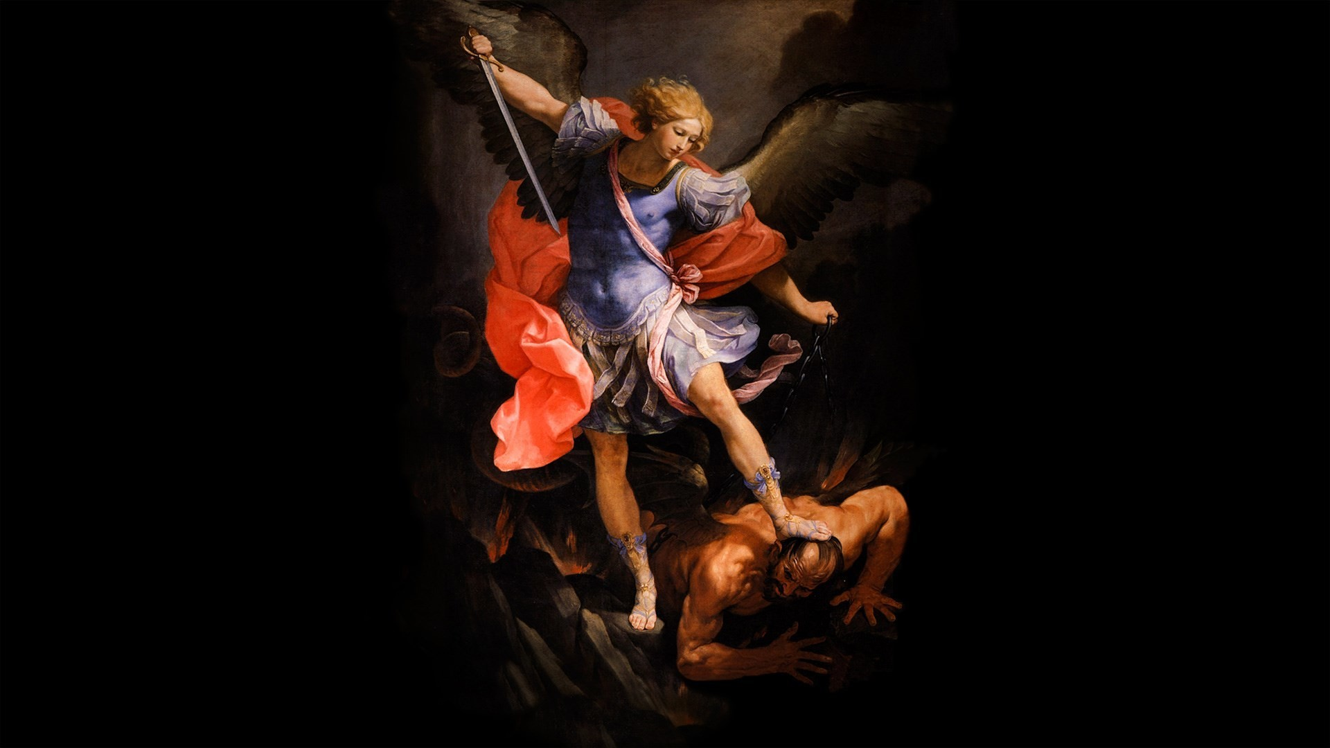 St Michael Wallpaper 57 Images
