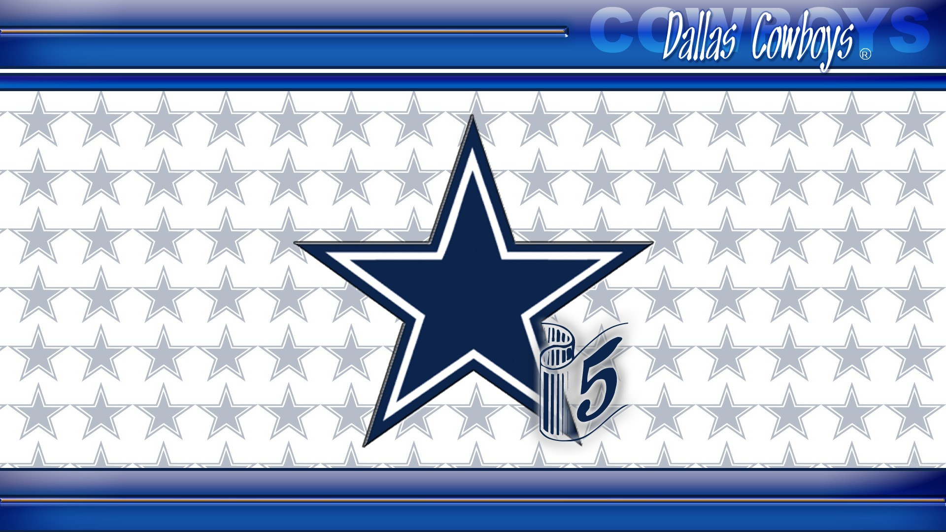 Dallas Cowboys 2018 Wallpapers 55 Images