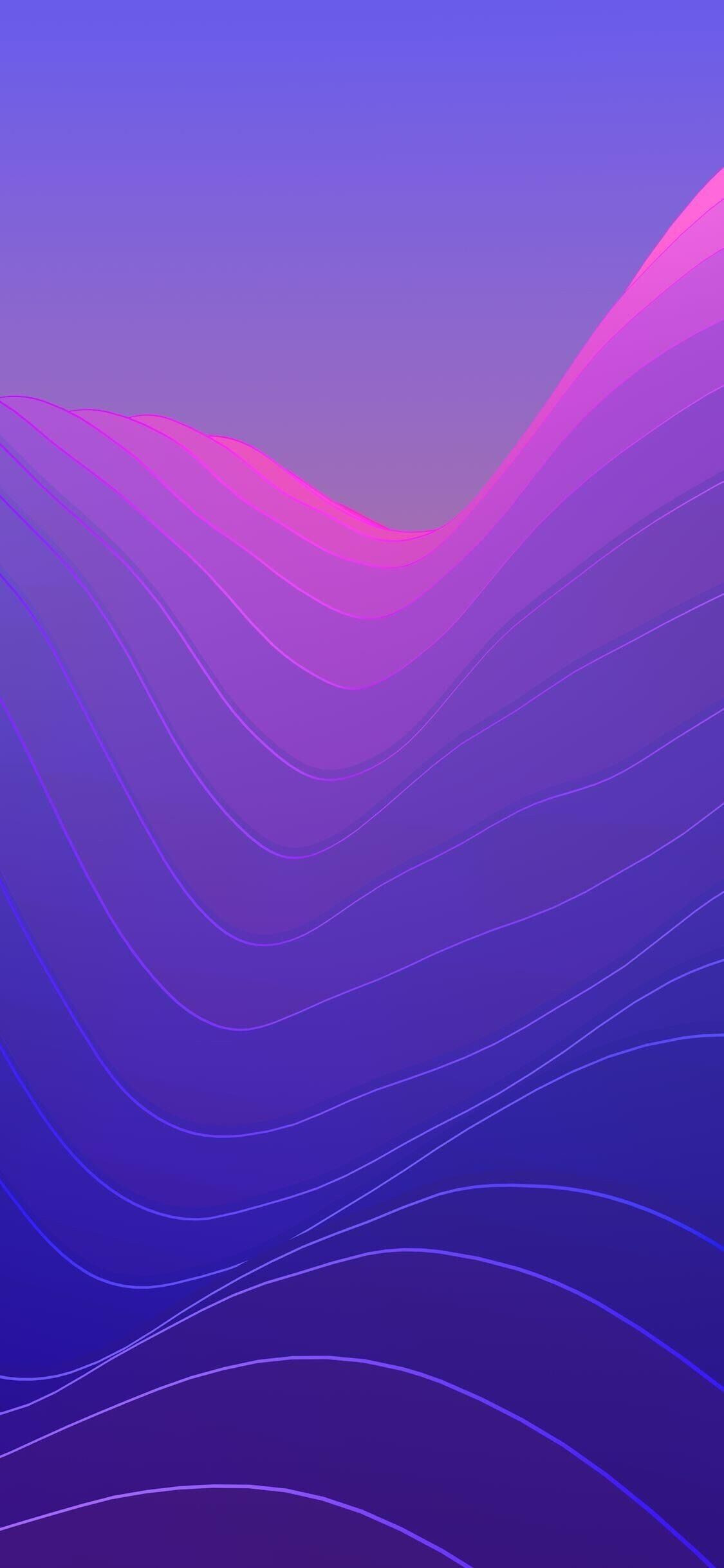 Pink And Purple Iphone Wallpaper 83 Images