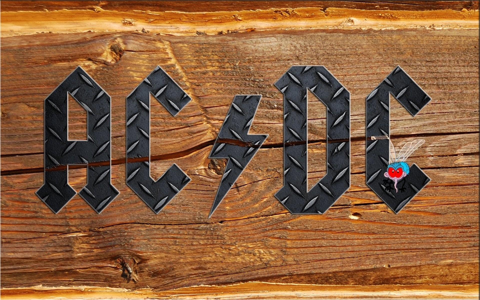 1920x1200 HD Wallpaper | Background ID:233861.  Music AC/DC