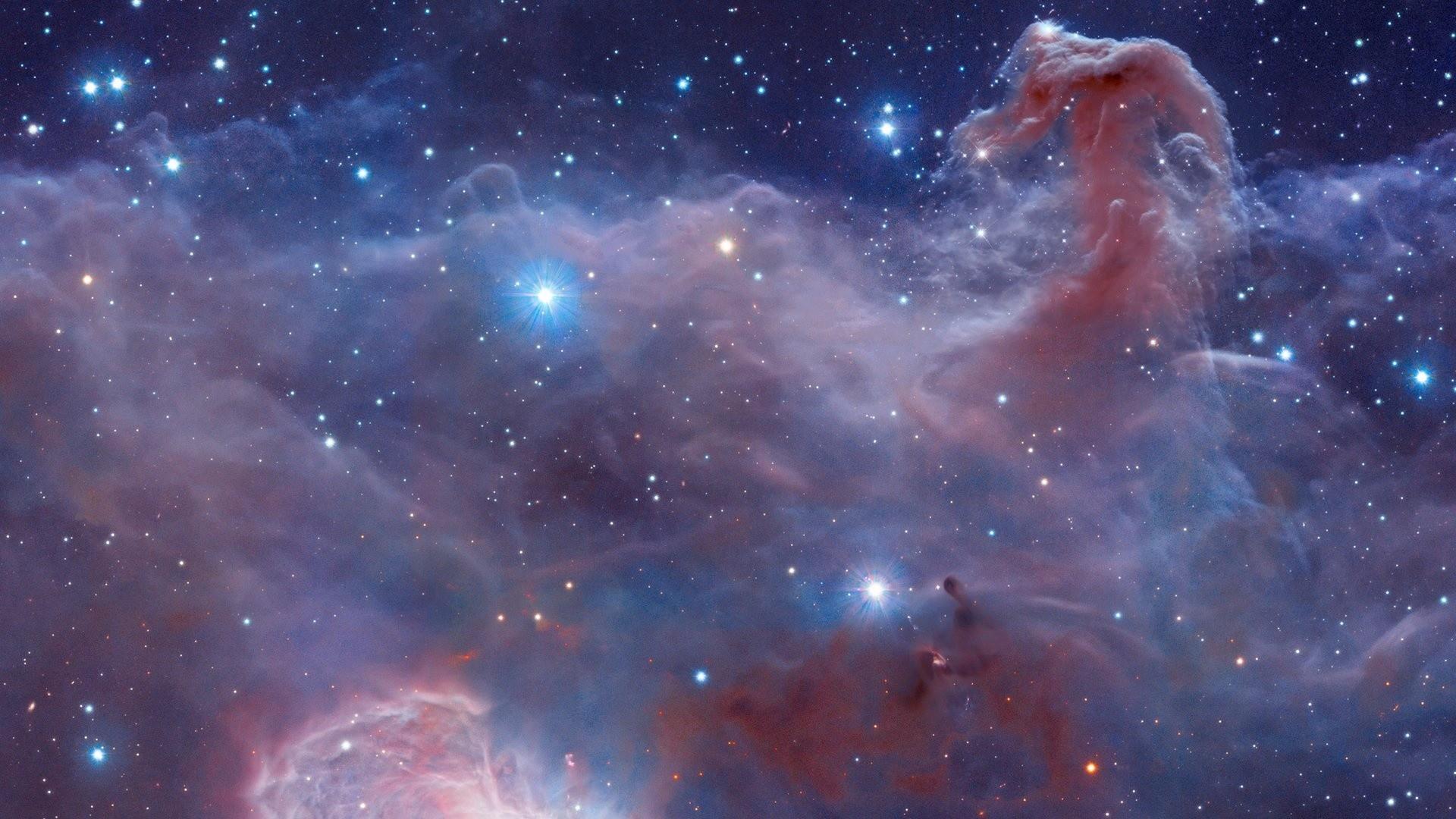 1920x1080 Eagle Nebula Amazing Wallpaper