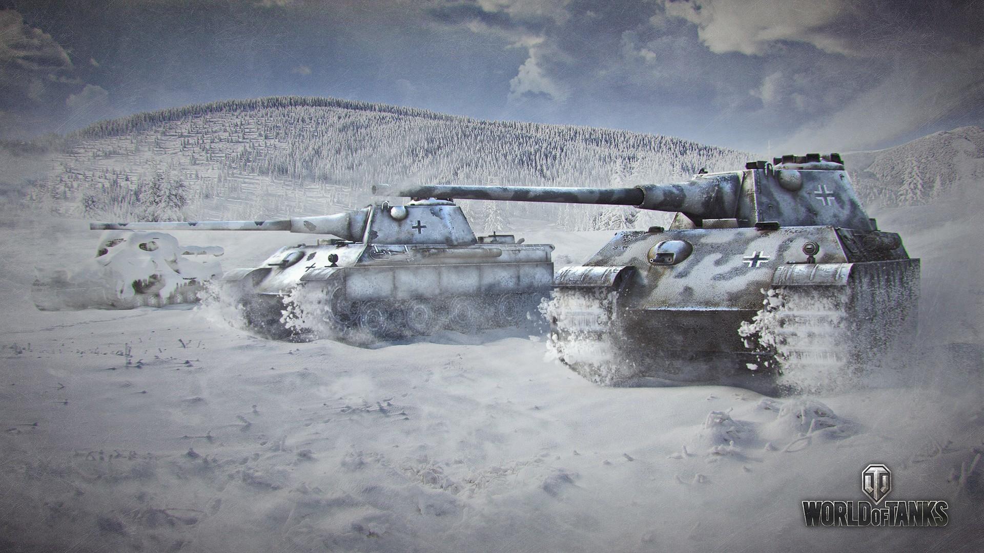 world of tanks wallpaper 1920x1080