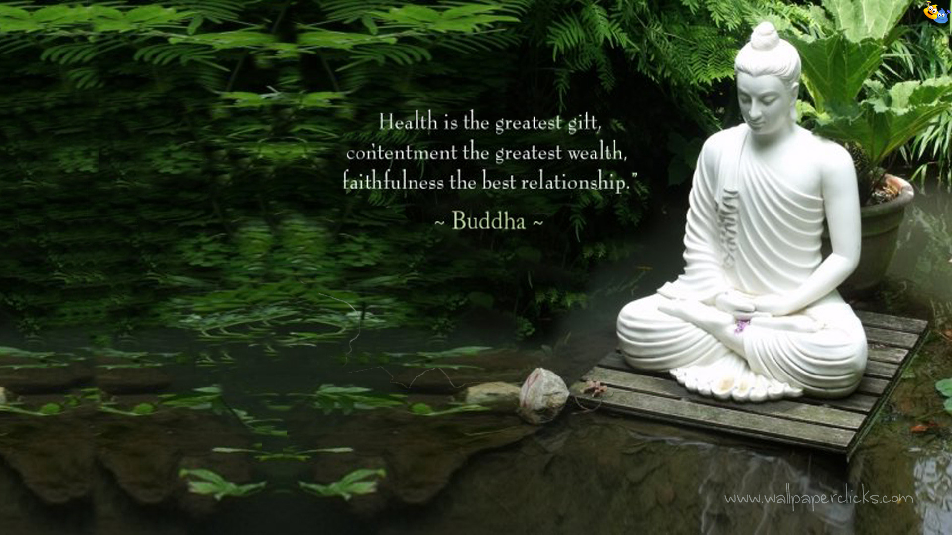 Zen Wallpaper 1920x1080: Buddhist Wallpaper And Screensavers (63+ Images