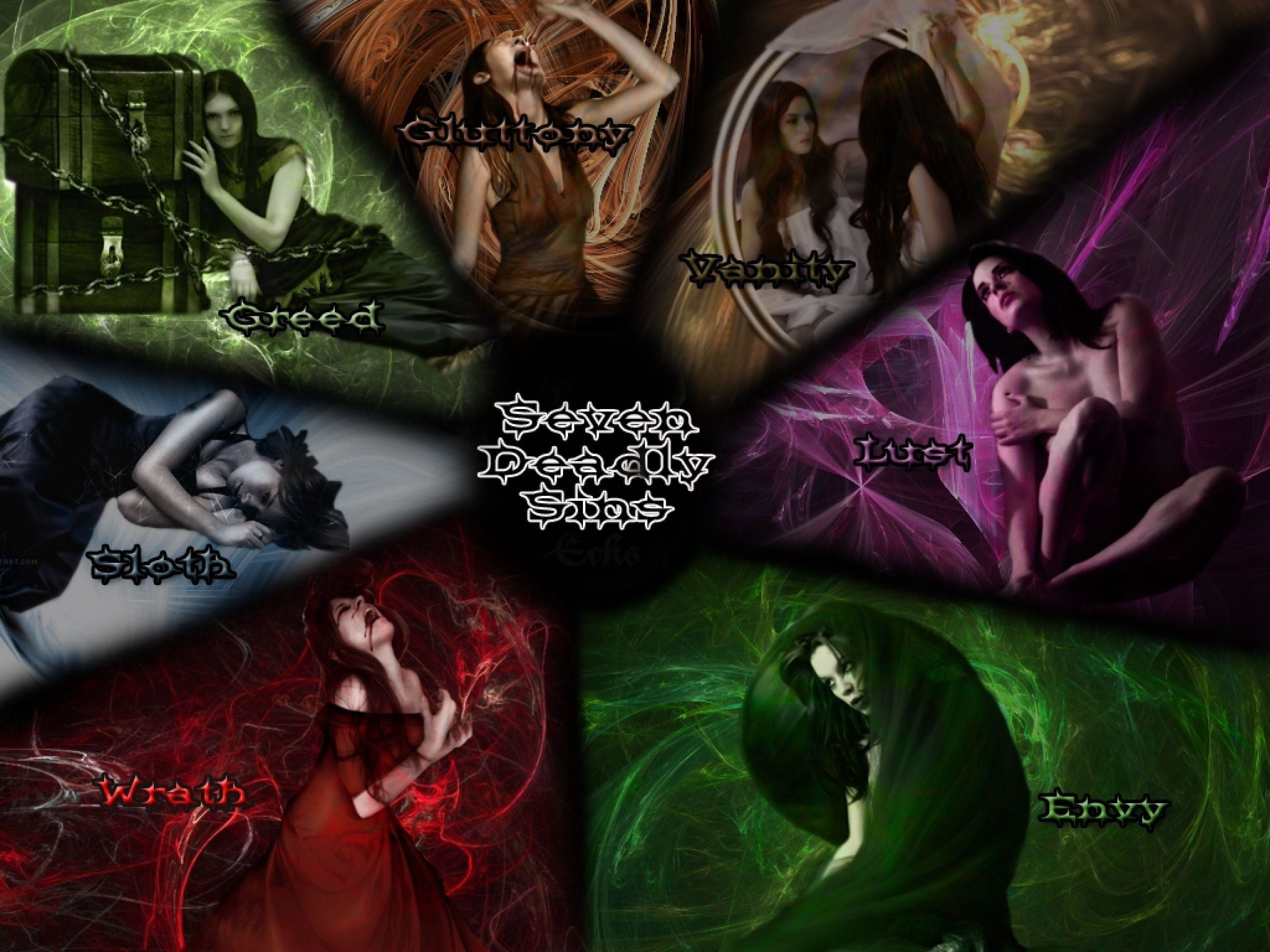 2560x1920 7 Deadly Sins Wallpapers, Amazing 39 Wallpapers of 7 Deadly Sins .