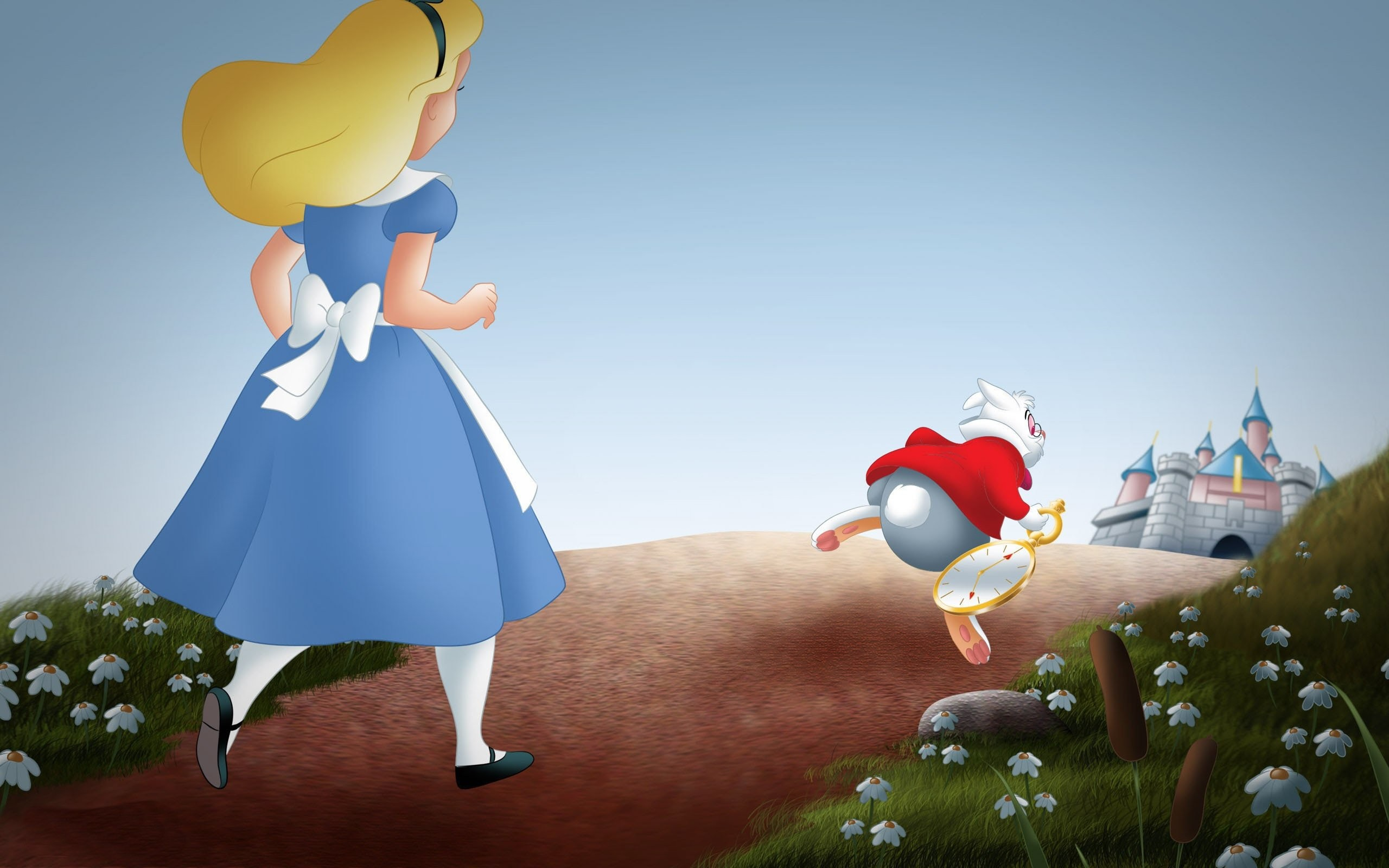 2560x1600 ... alice in wonderland movie wallpapers 74 wallpapers hd wallpapers ...