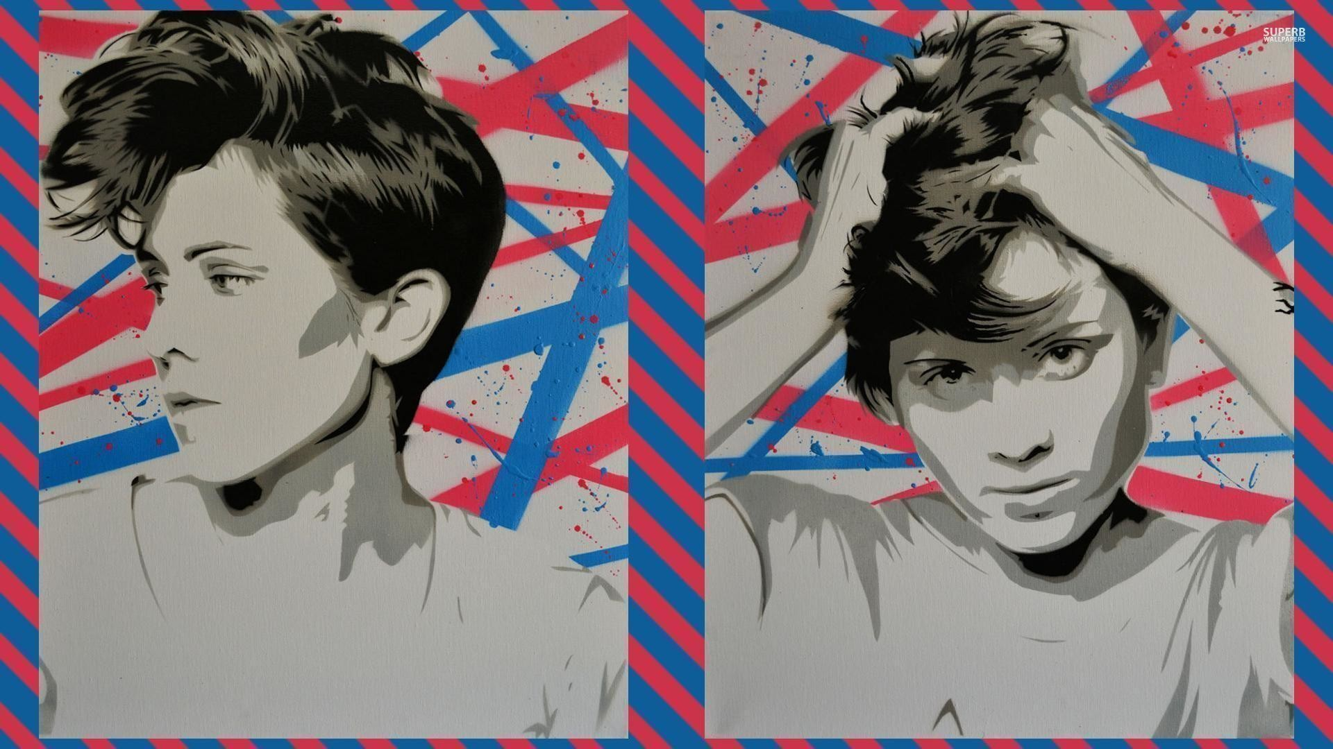 1920x1080 Tegan and Sara wallpaper - Music wallpapers - #