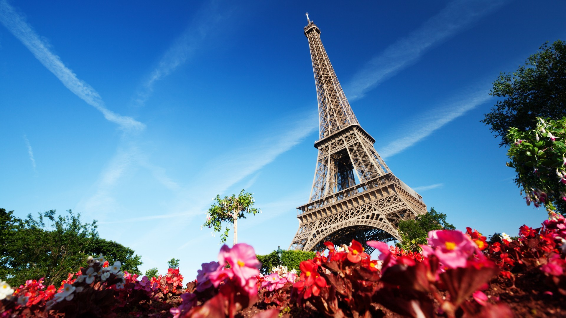 1920x1200 High Definition Paris City Wallpapers Cool Desktop Widescreen Images