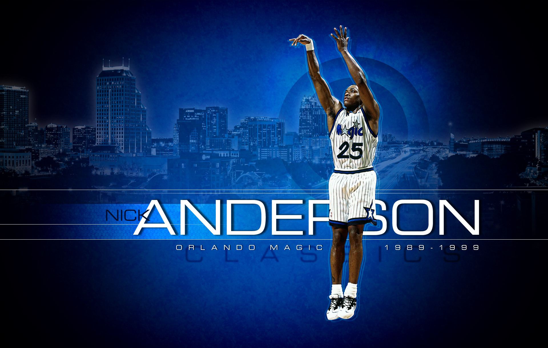 1920x1220 Download, Darrell Armstrong
