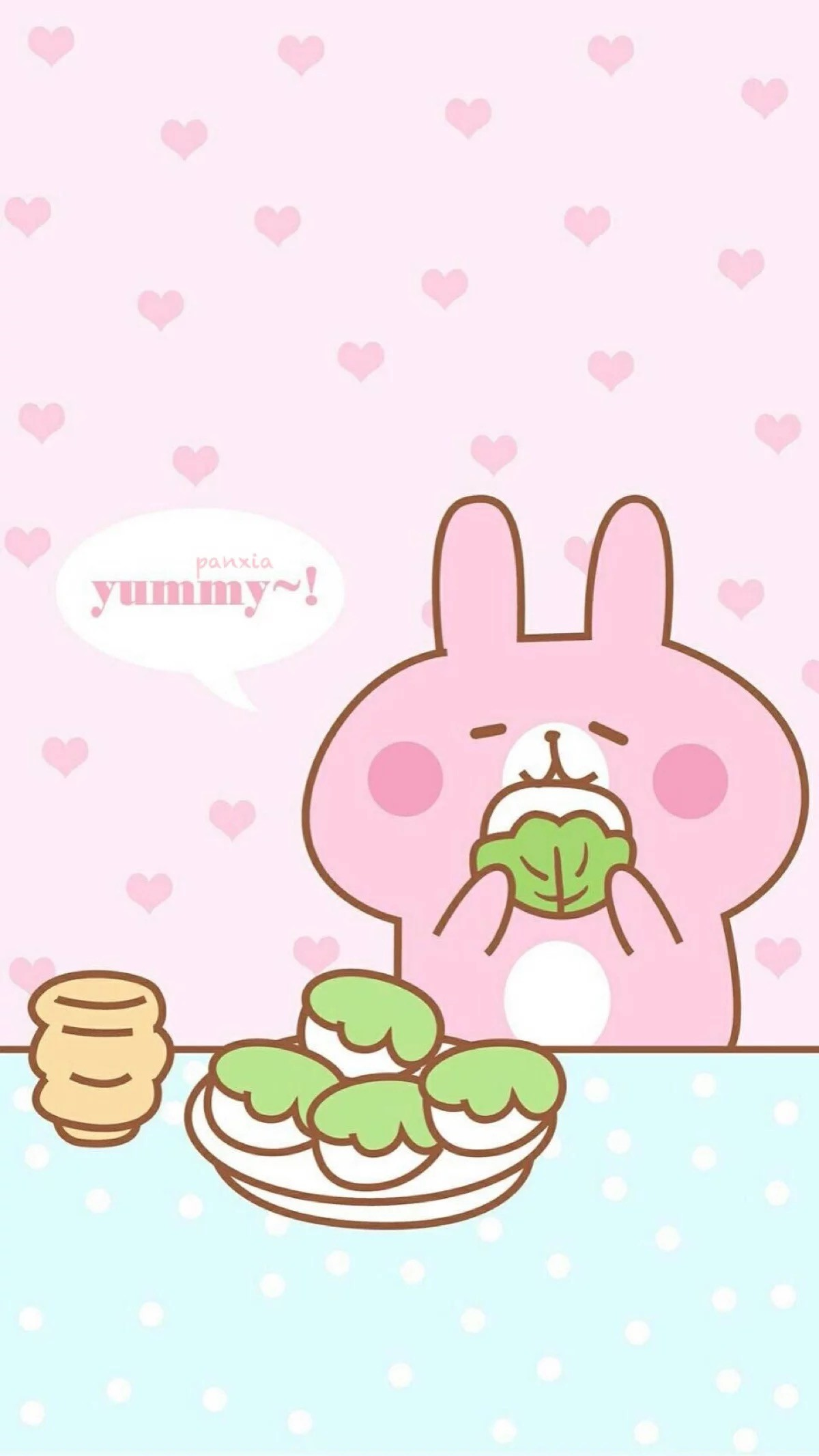 Cute Kawaii Wallpaper For Iphone 82 Images