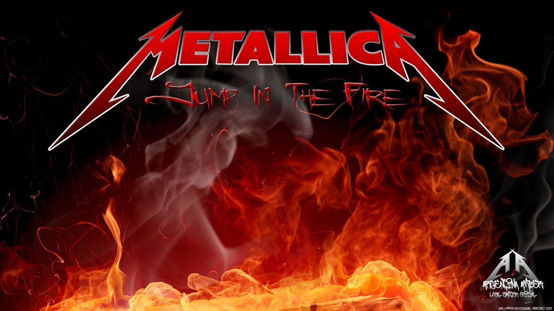 Master Of Puppets Wallpaper (62+ Images