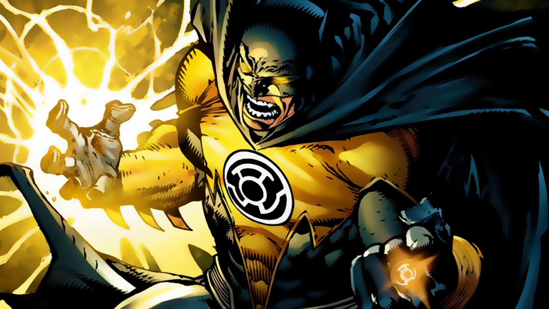 1920x1080 Batman Sinestro Corps in Forever Evil [] Need #iPhone #6S #Plus # Wallpaper/ #Background for #IPhone6SPlus? Follow iPhone 6S Plus 3Wallpape…