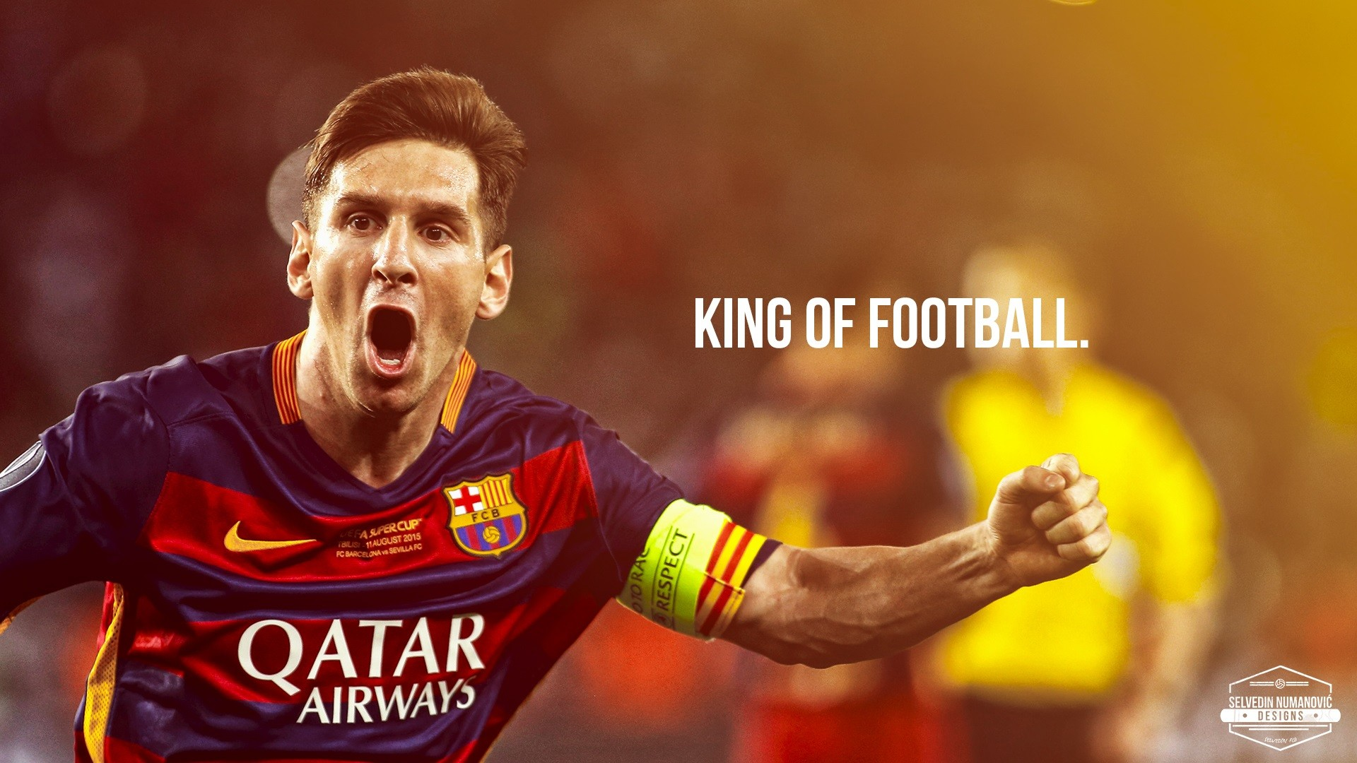 Lionel Messi 2018 Wallpapers (80+ images)