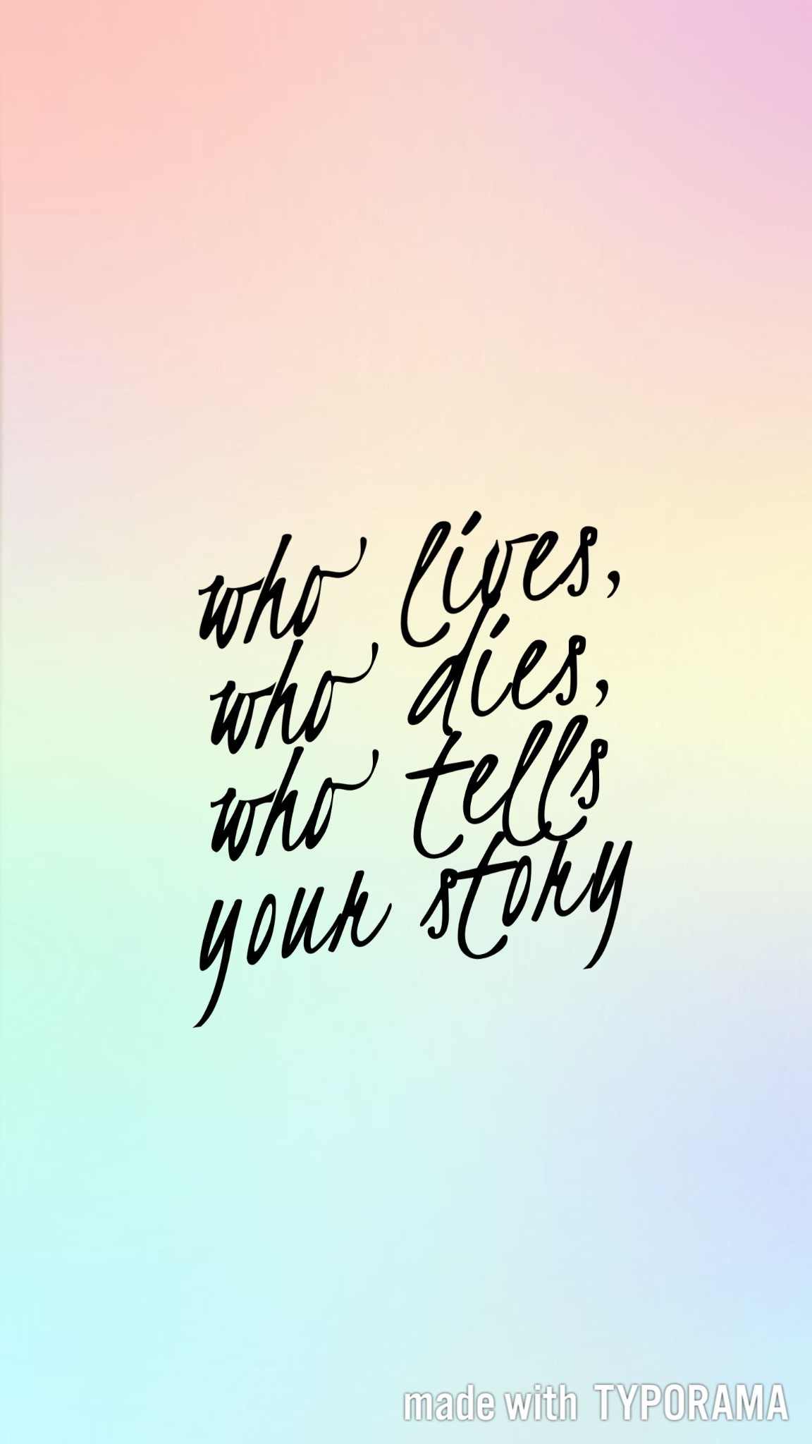 Cute Quote Wallpapers (62+ images)