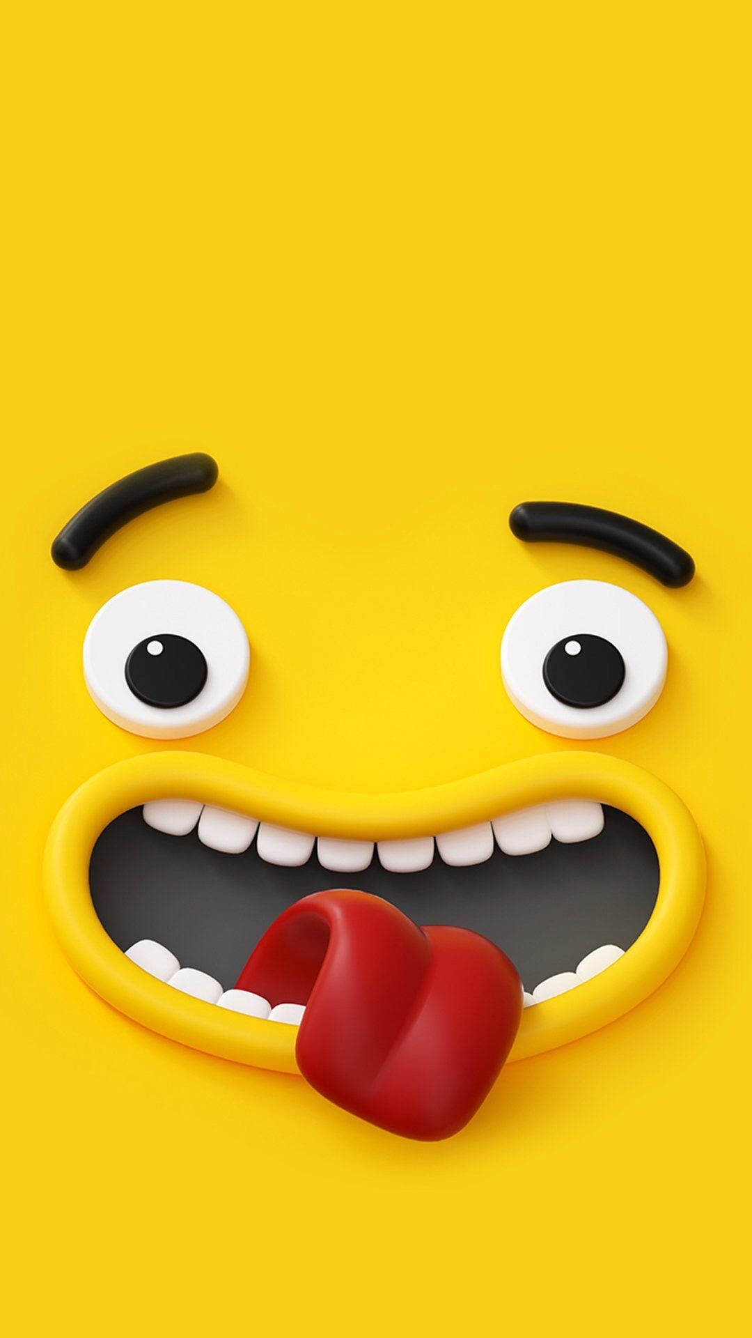 Funny Emoji Wallpapers 77 Images
