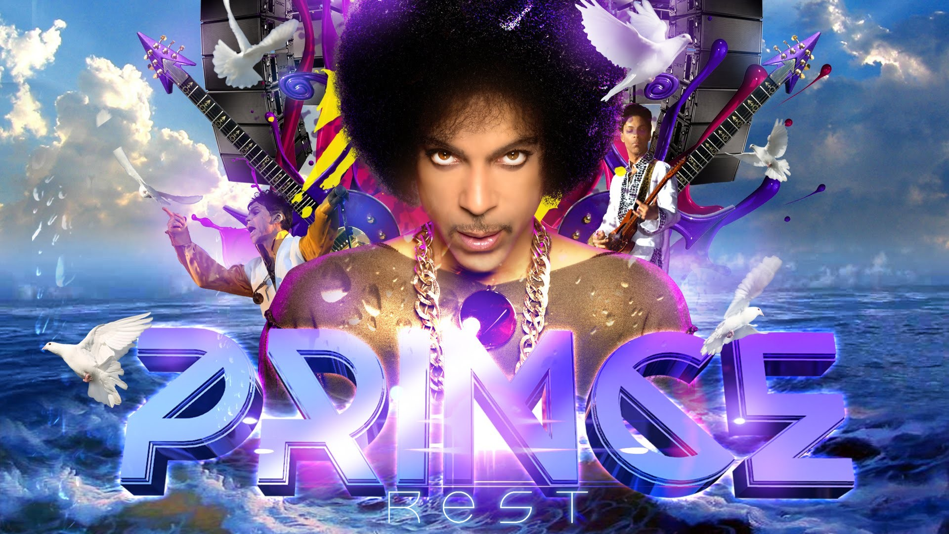 Prince rogers nelson wallpapers 69 images - Prince wallpaper ...