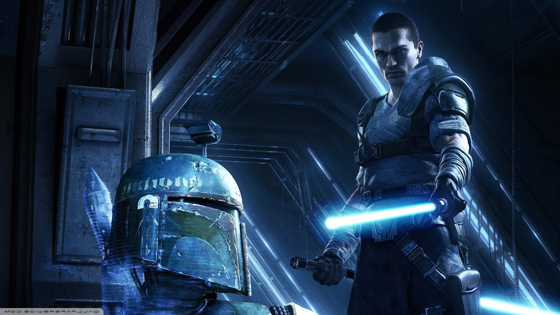 Star Wars The Force Unleashed 2 Wallpapers: Starkiller Wallpapers HD (72+ Images