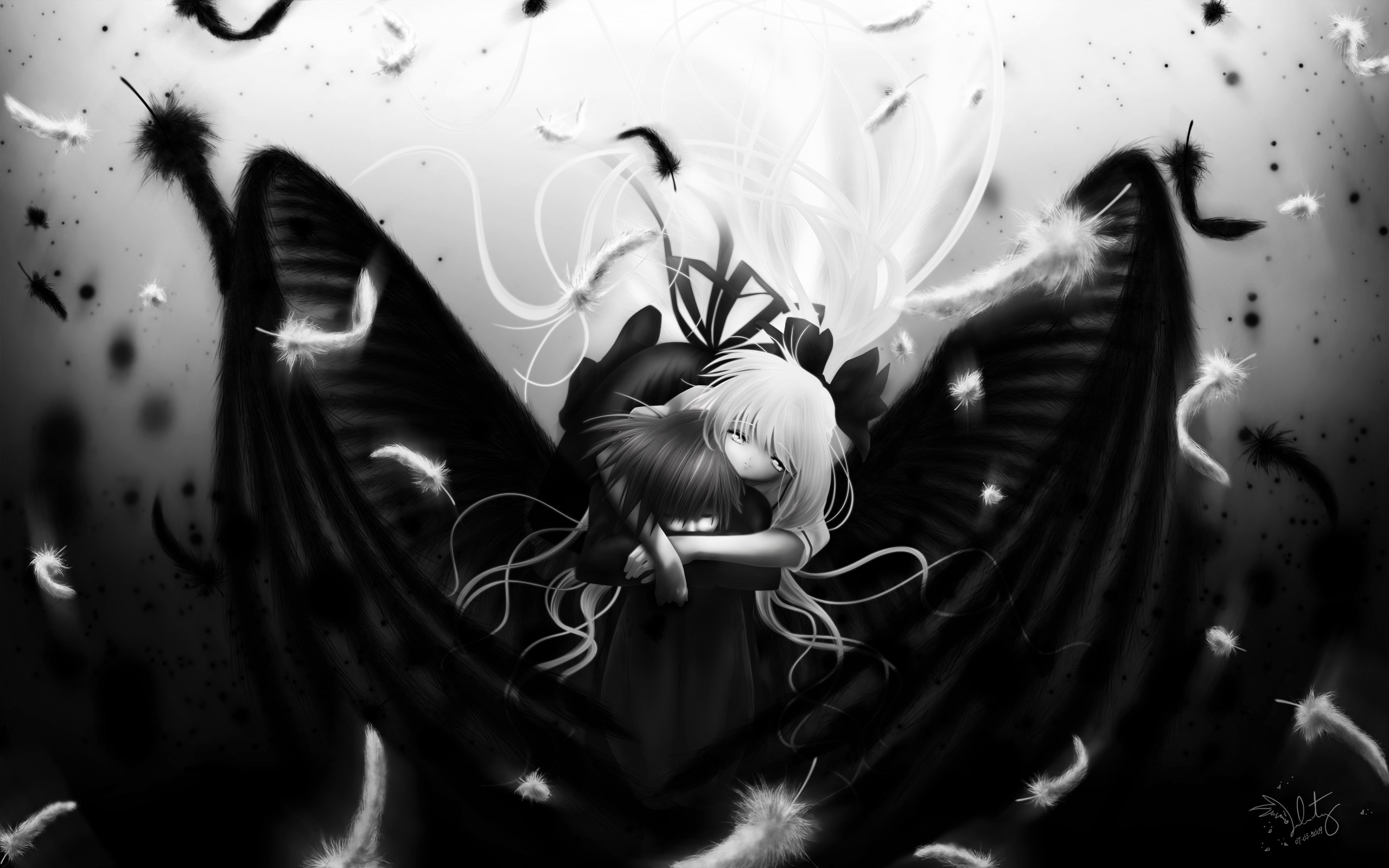 2560x1600 best images about Cool Boy on Pinterest Cool anime wallpapers 2560×1600