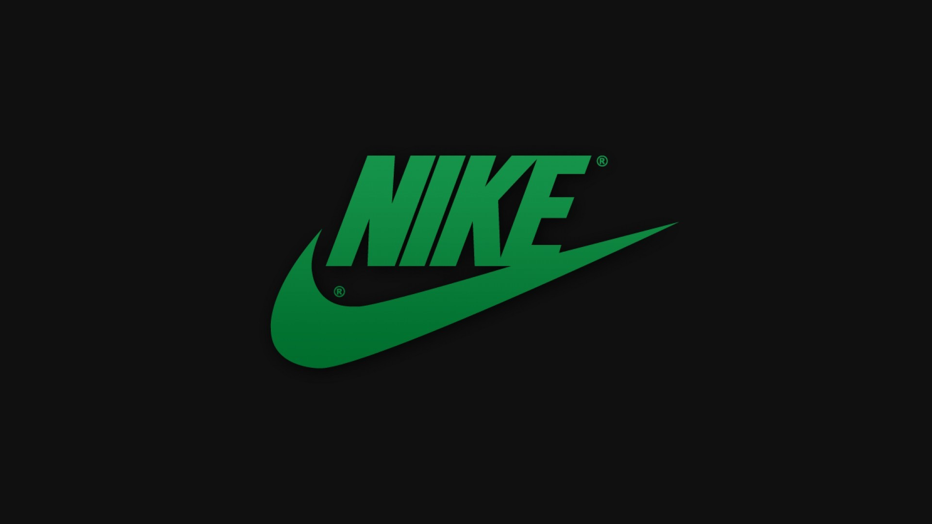 1920x1080 Download the following Fantastic Nike Logo Background 41386 by clicking the  orange button positioned underneath the